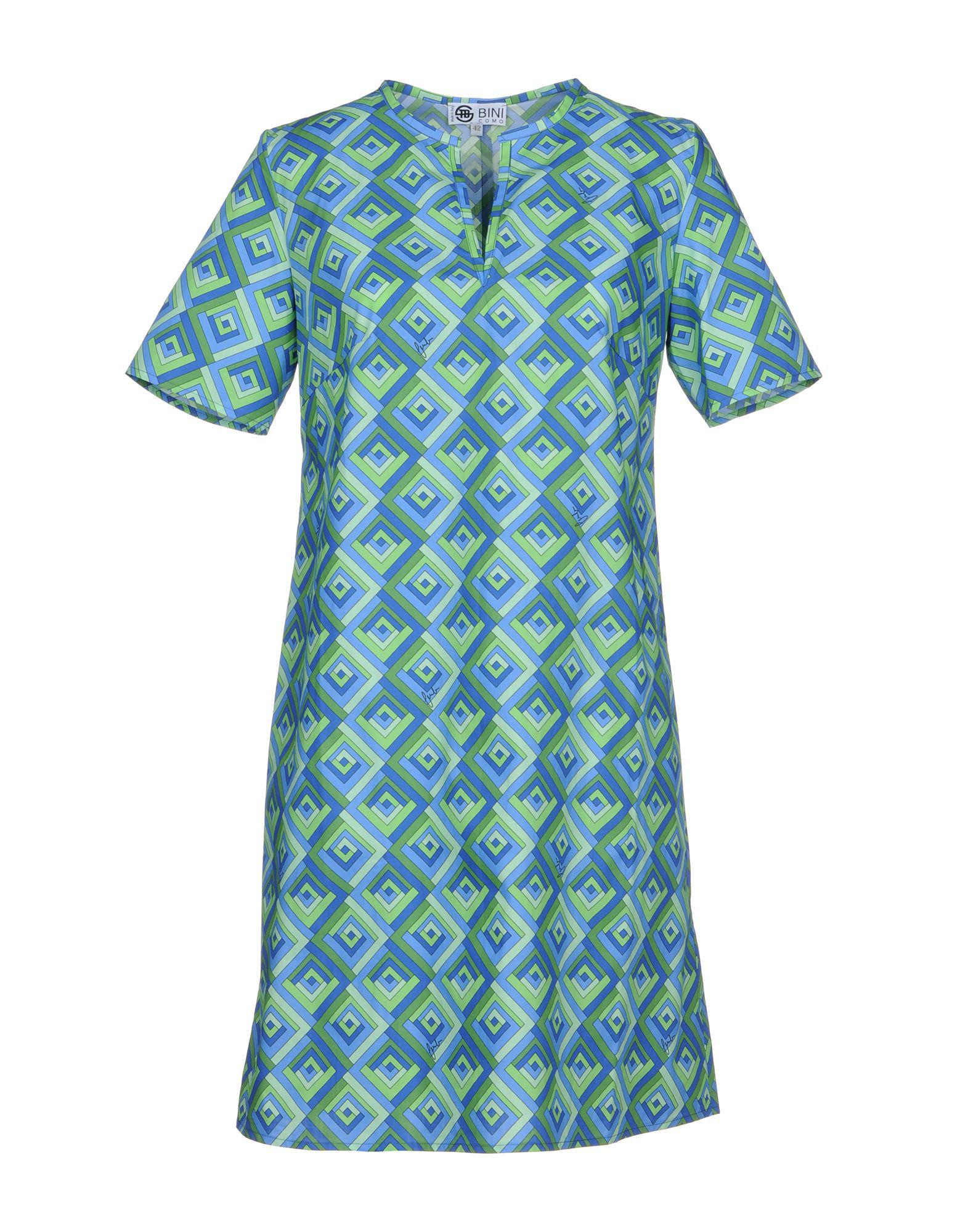 DRESSES - Short dresses Bini Como For Sale 2018 DvQ5fTD