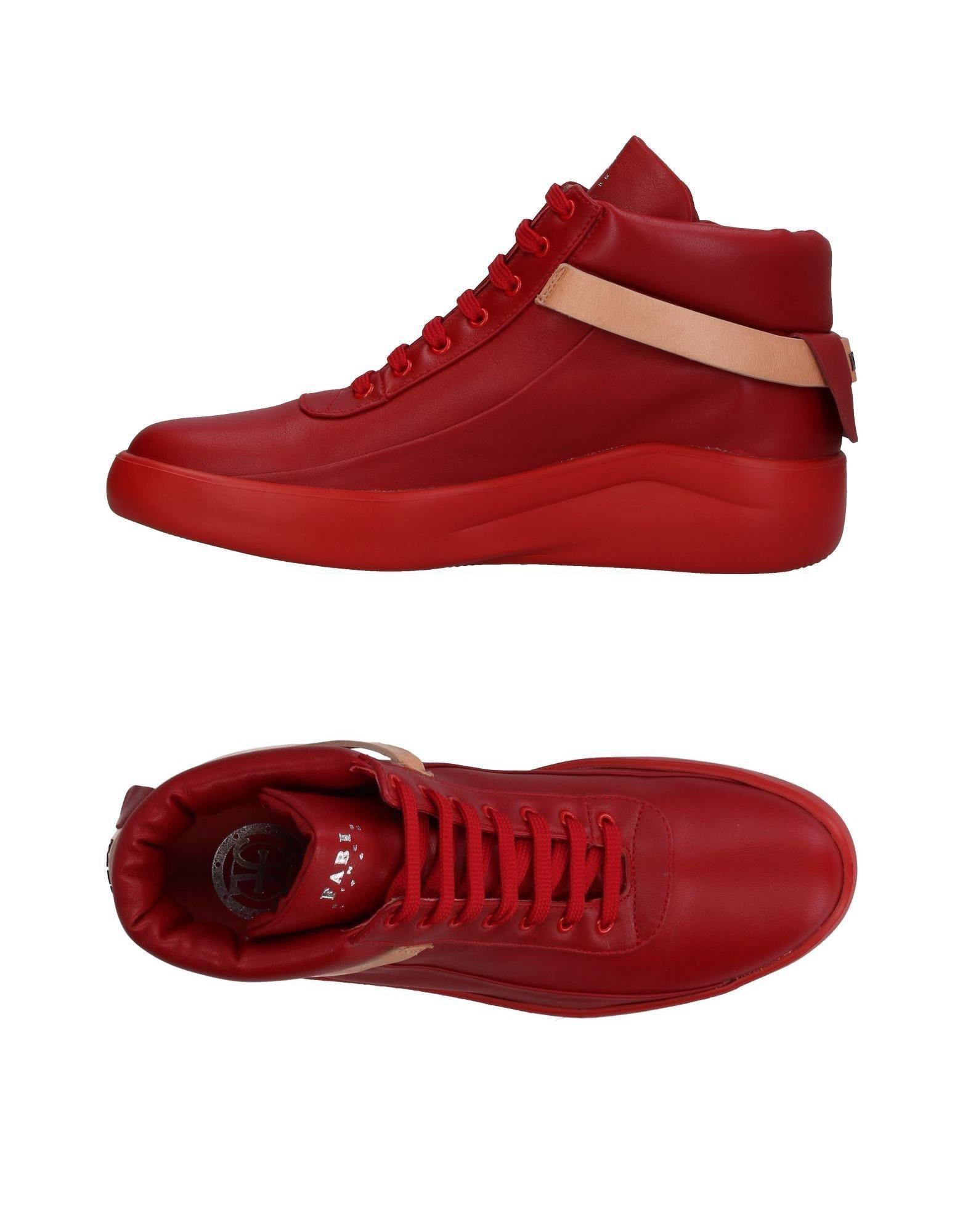 Fabi-tops Et Hauts Chaussures De Sport FyliacbQp3