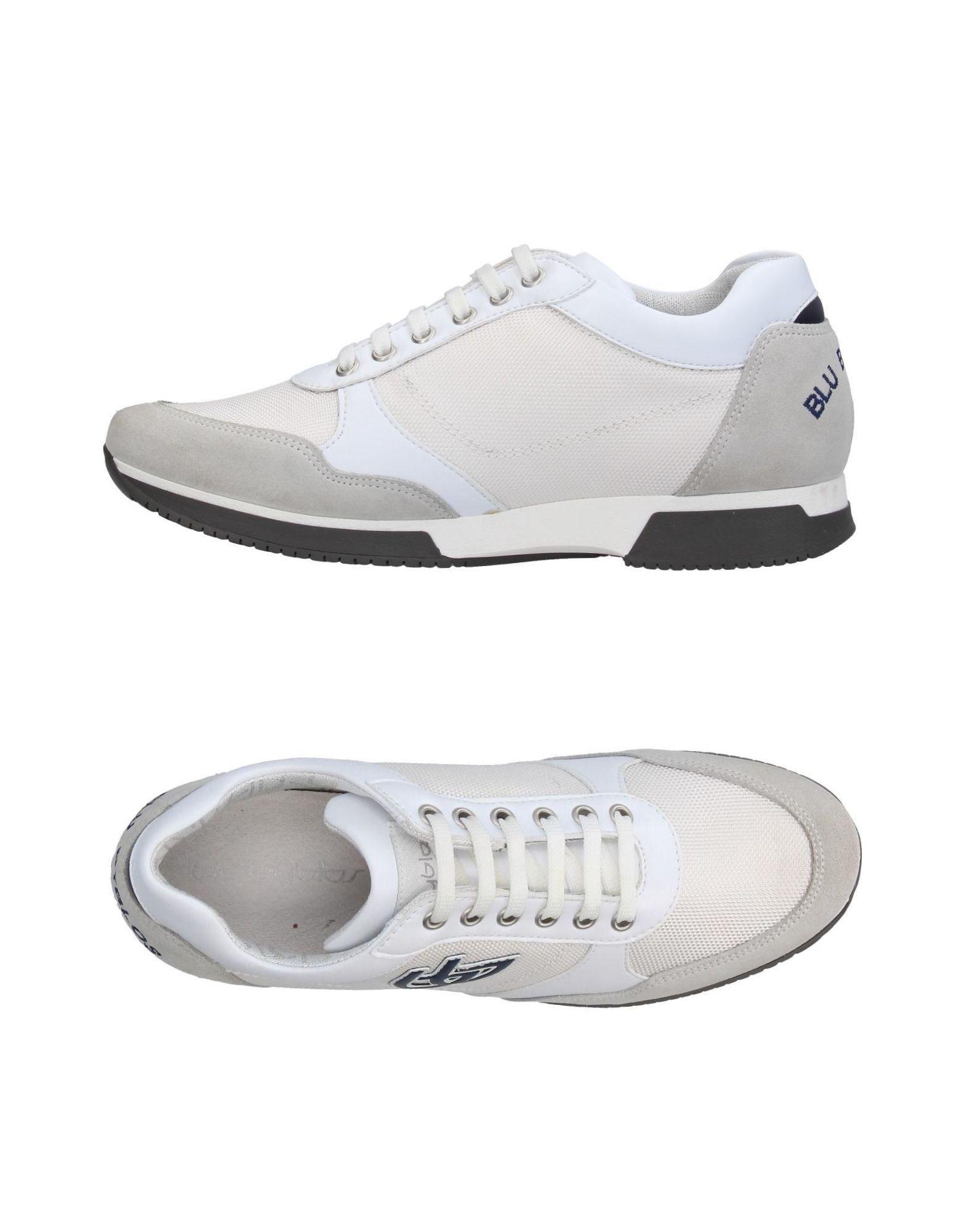 FOOTWEAR - Low-tops & sneakers Byblos M5WfzJbIq
