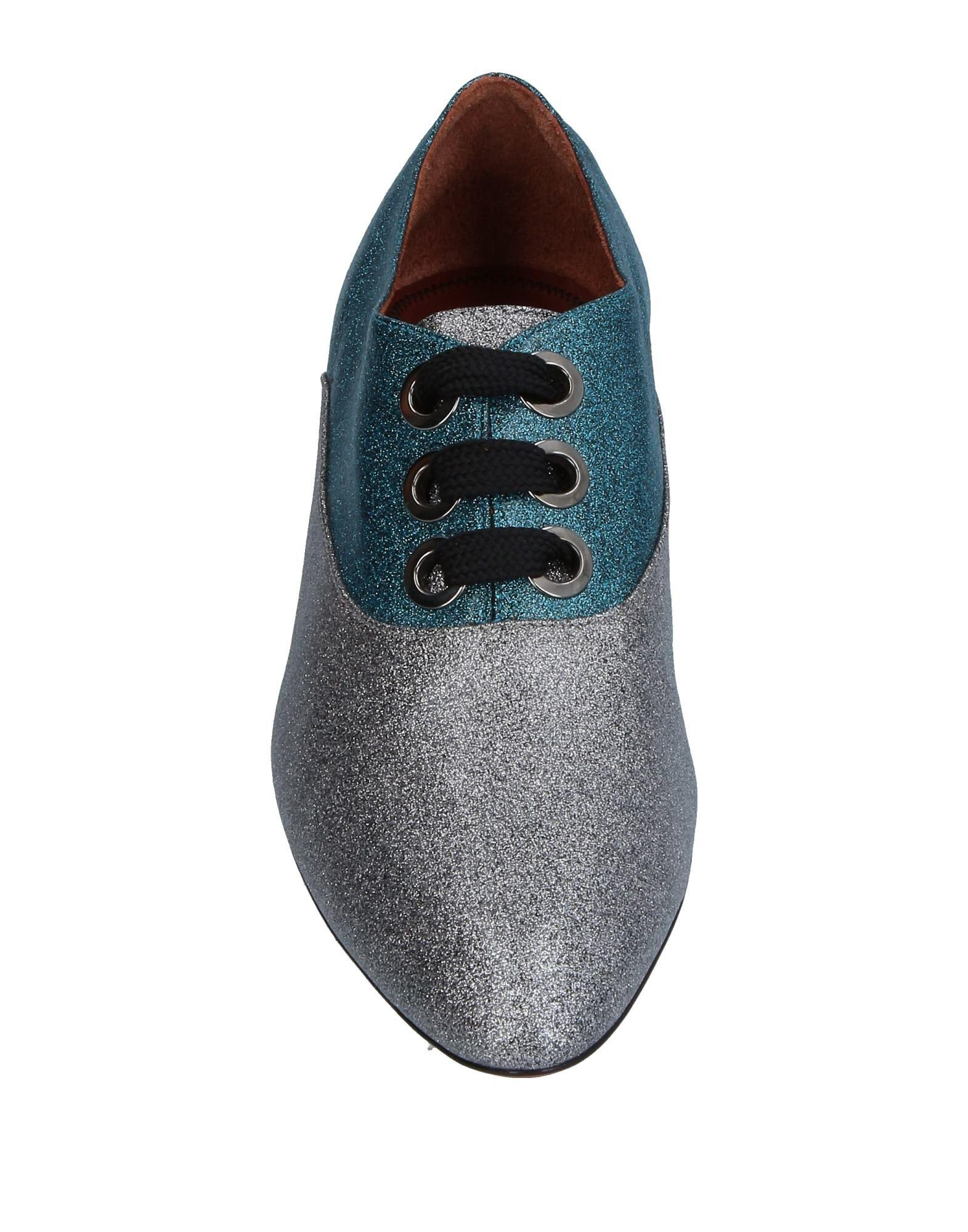 FOOTWEAR - Lace-up shoes Missoni Nh4NsgbLHb