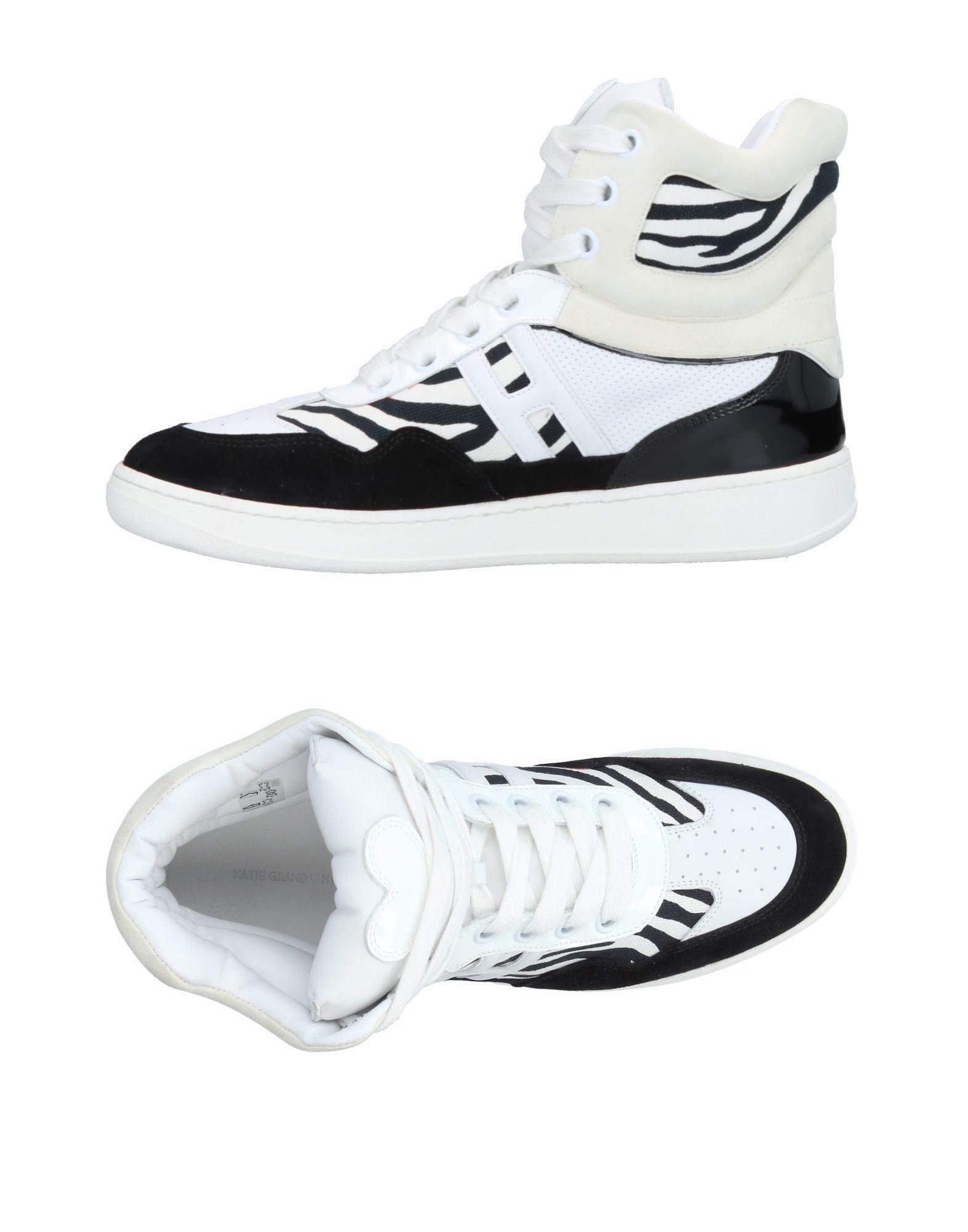 FOOTWEAR - High-tops & sneakers on YOOX.COM Hogan aXpCQUVA