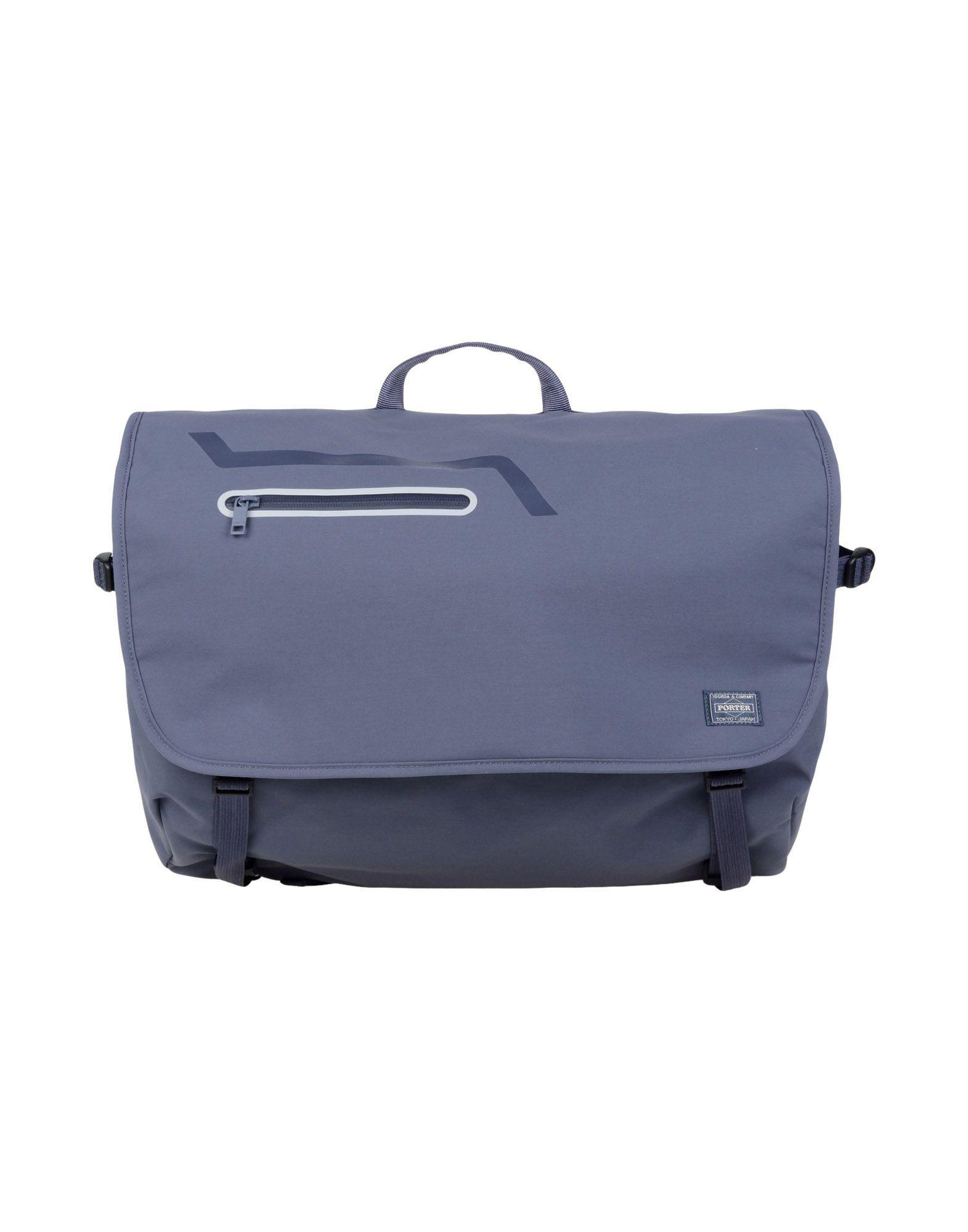 f377dd3797ca6 Lyst - Sacs de travail Porter pour homme en coloris Bleu