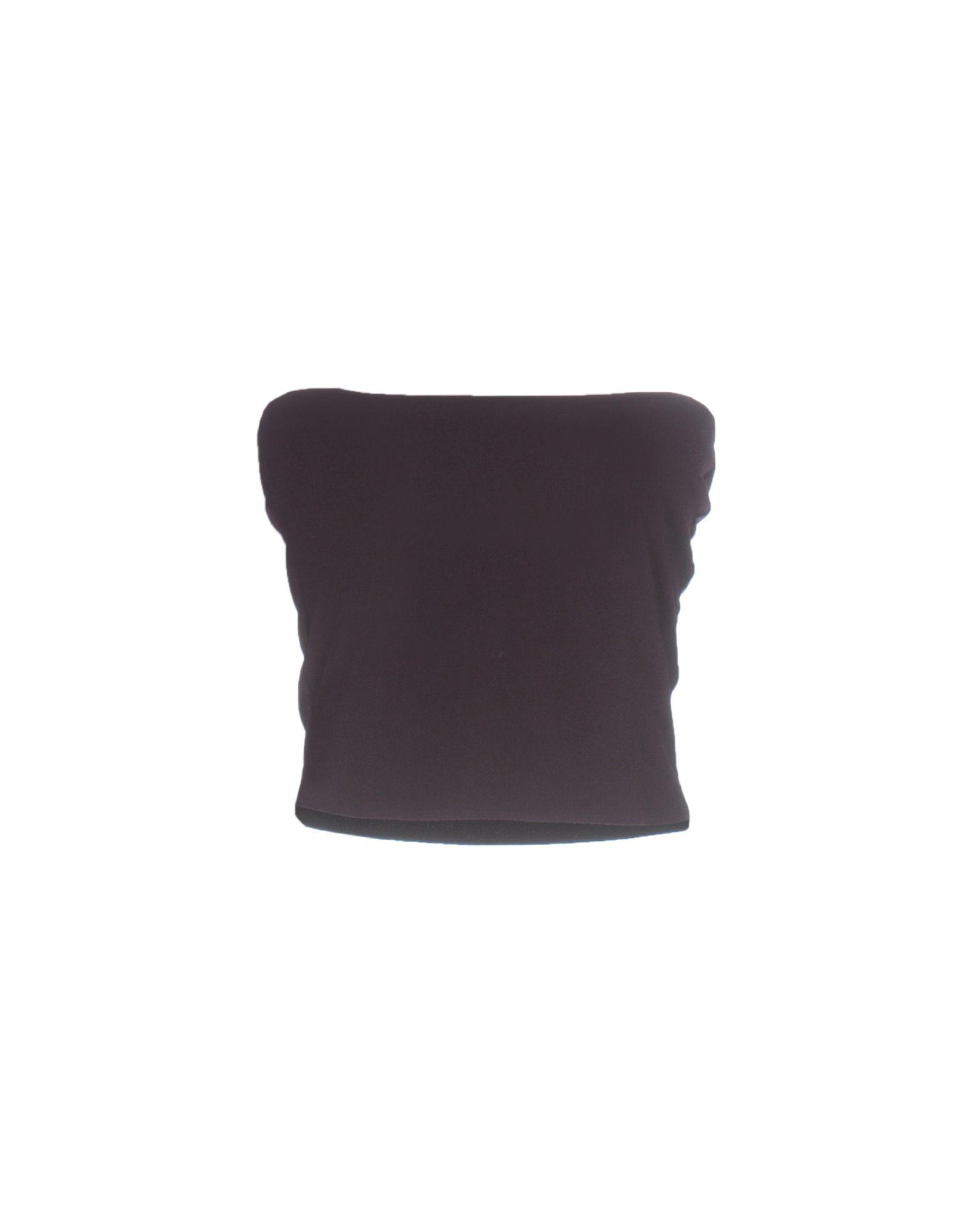 d6930dc8c32 Von Vonni Tube Top in Purple - Lyst