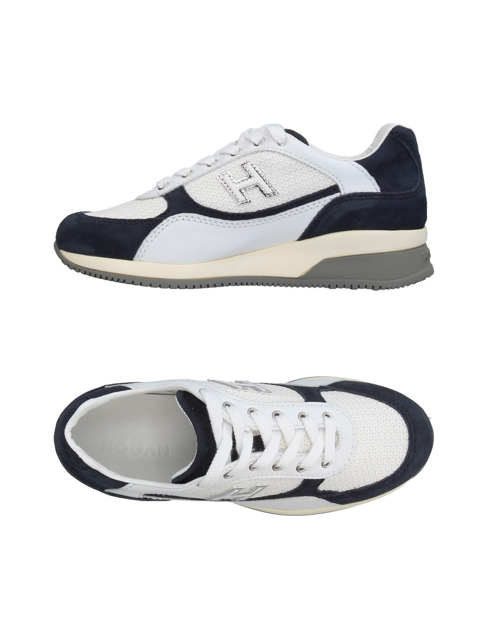 The Cheapest For Sale FOOTWEAR - Low-tops & sneakers Hogan Buy Cheap Footaction Discount Visit 7VYng