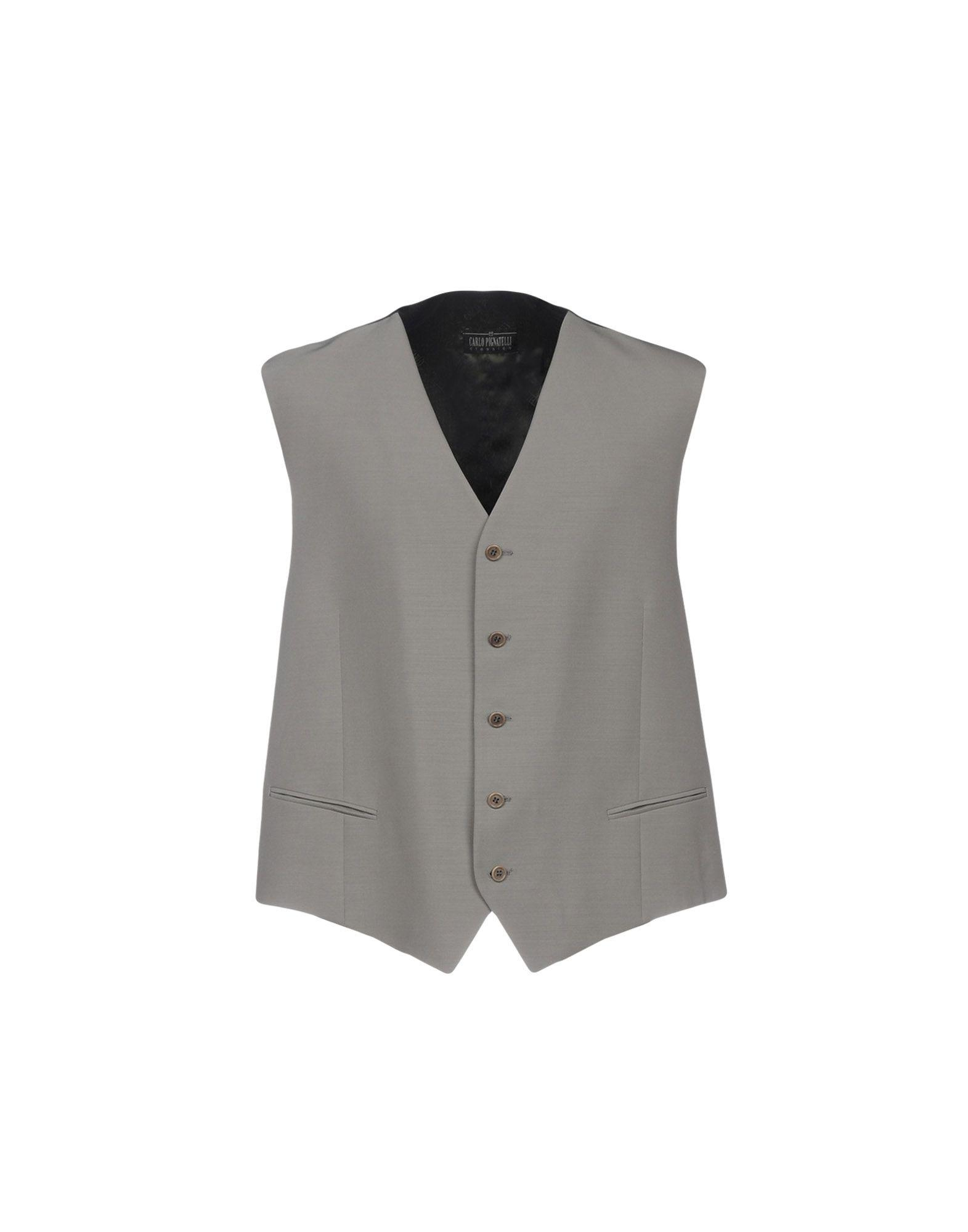 SUITS AND JACKETS - Waistcoats Carlo Pignatelli Buy Online Authentic Lowest Price Many Kinds Of Sale Online Comfortable Cheap Online Sast Sale Online JkNXjsMtcS