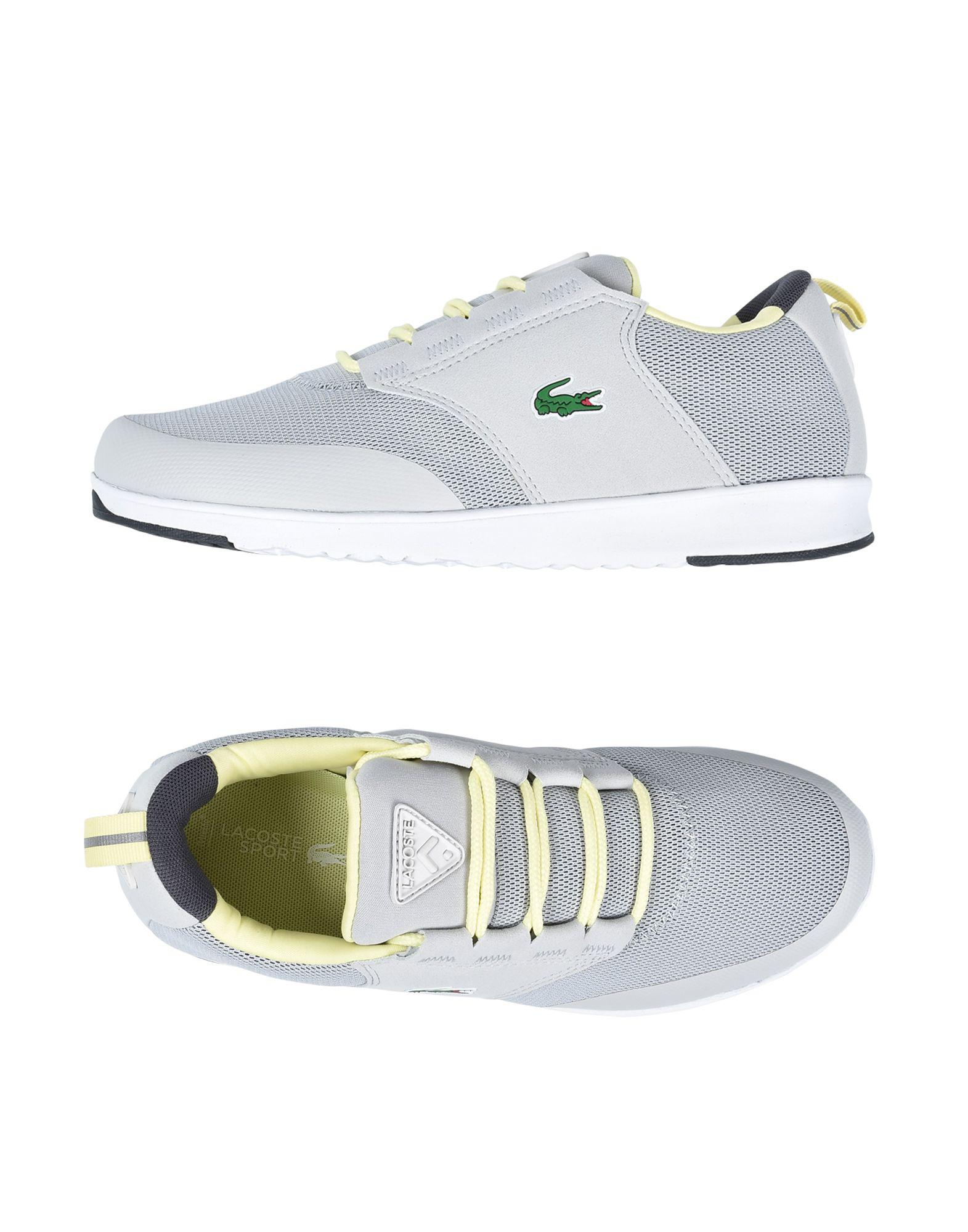 FOOTWEAR - Low-tops & sneakers Lacoste Sport oGrANv4eo