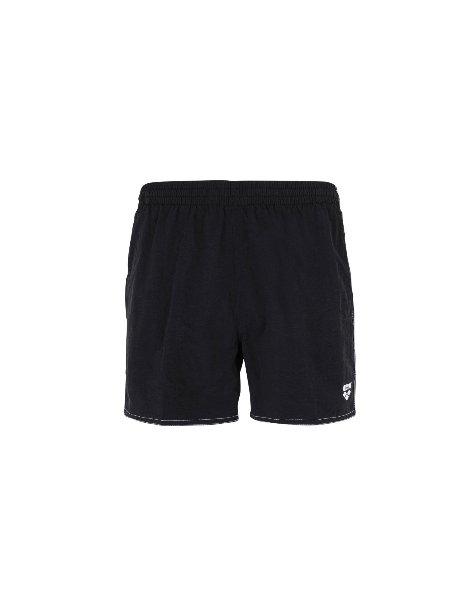 b02616c03691c Lyst - Arena Swimming Trunks in Black for Men