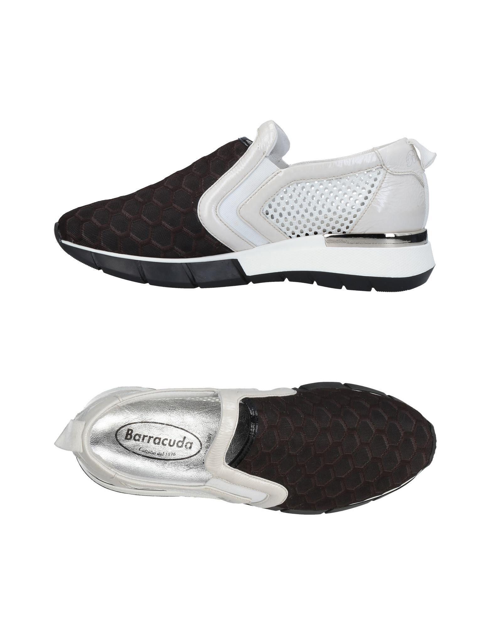 Chaussures - Bas-tops Et Baskets Barracuda jBxEhlWEml