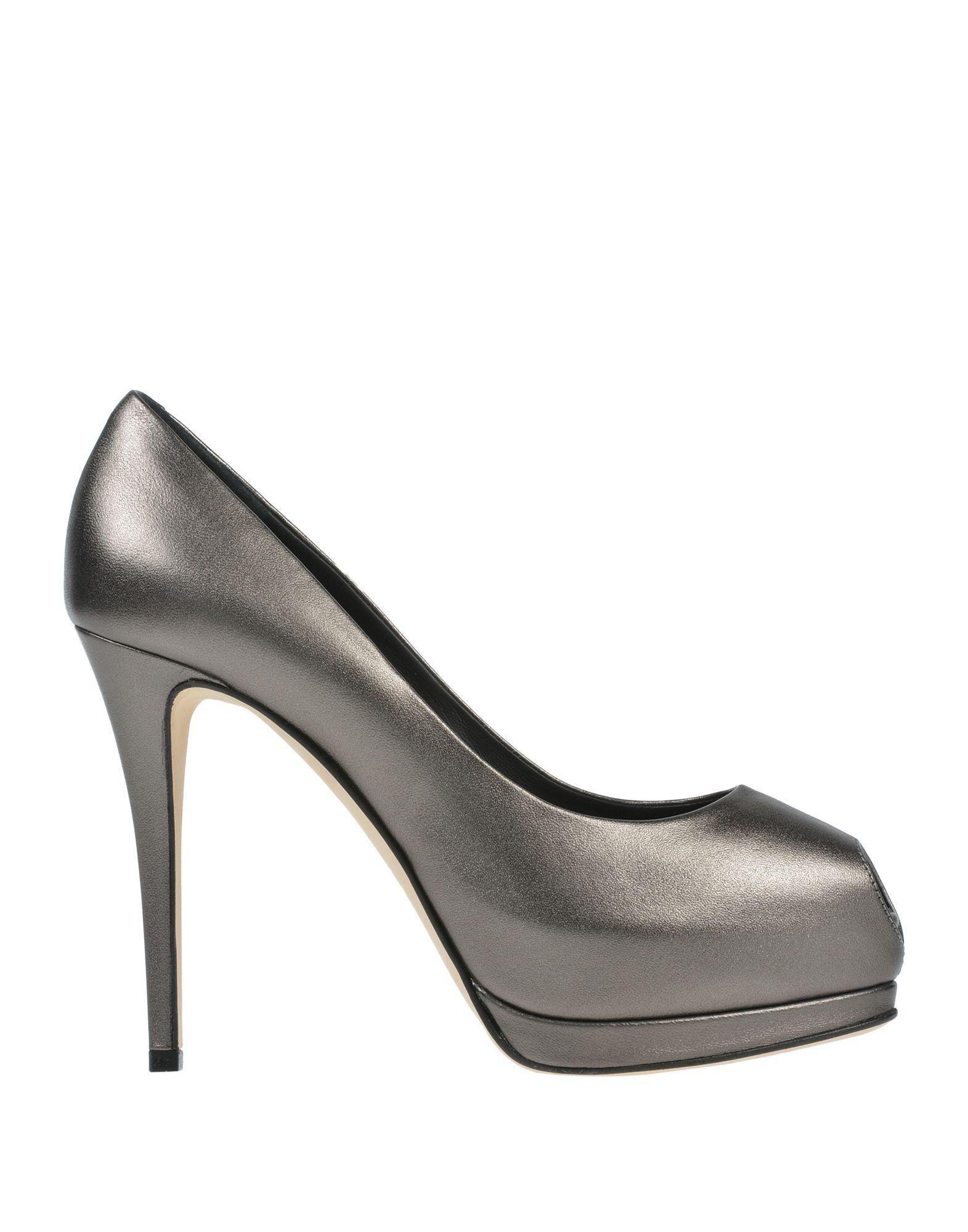 157ac2d3a Lyst - Giuseppe Zanotti Court in Gray - Save 72%