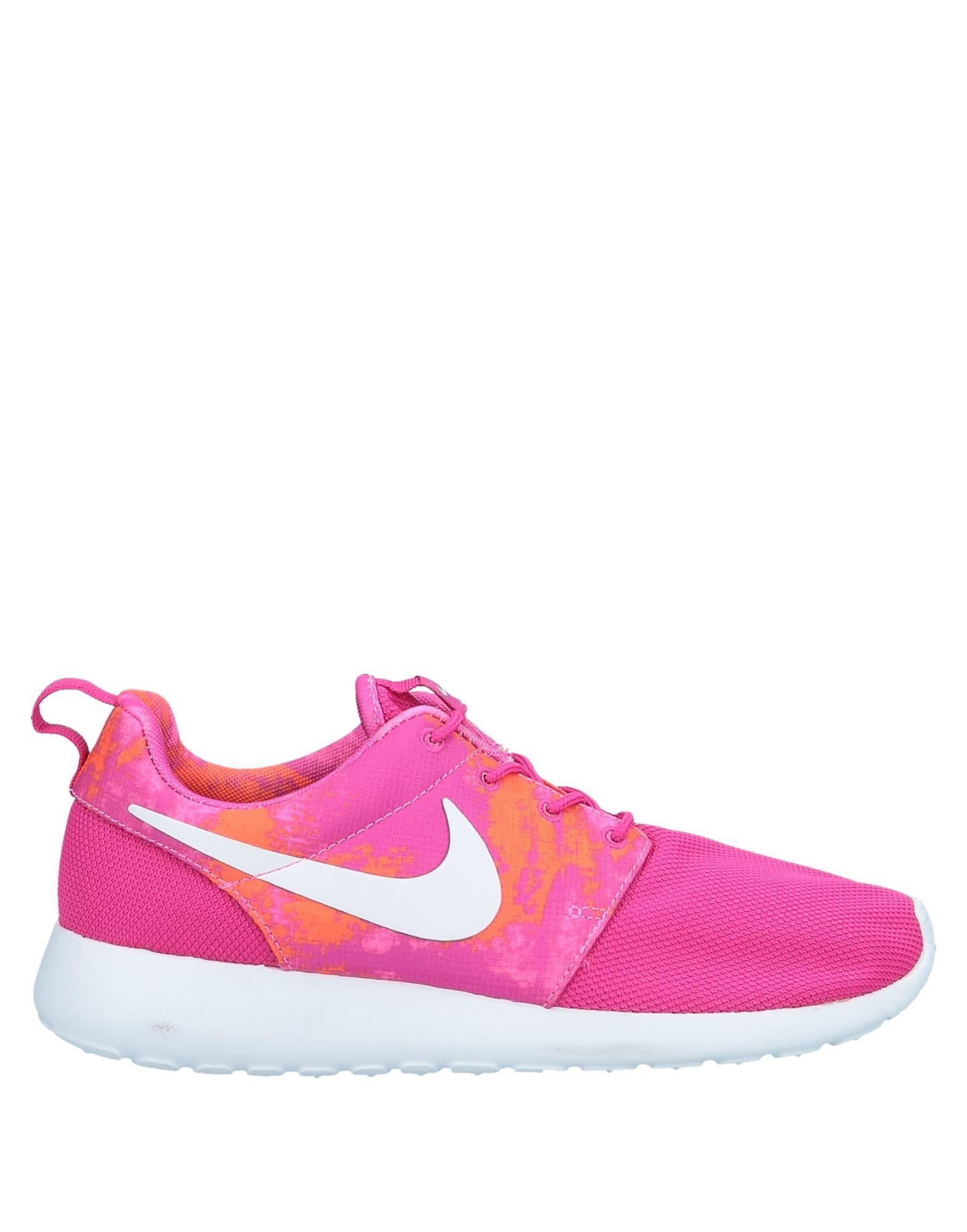 95590144a273 Lyst - Nike Low-tops   Sneakers in Pink
