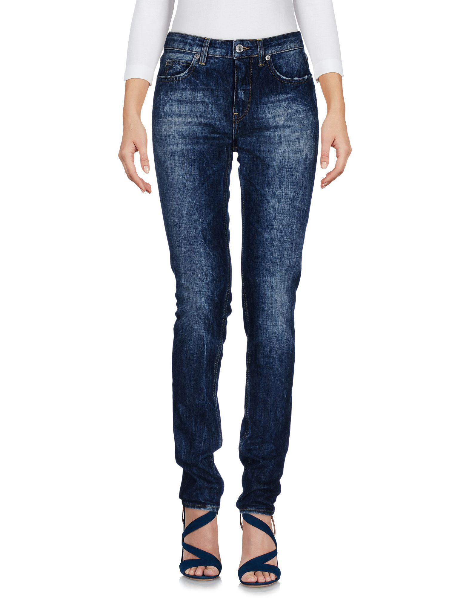DENIM - Denim trousers Department 5 2stTYne