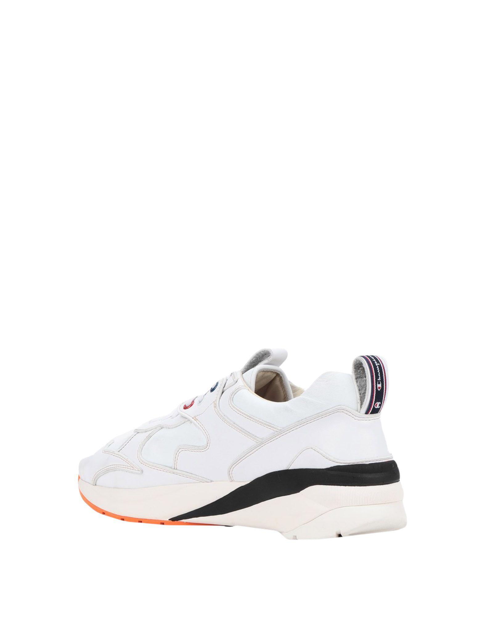 c4c294cc9 Lyst - Champion Low-tops   Sneakers in White for Men