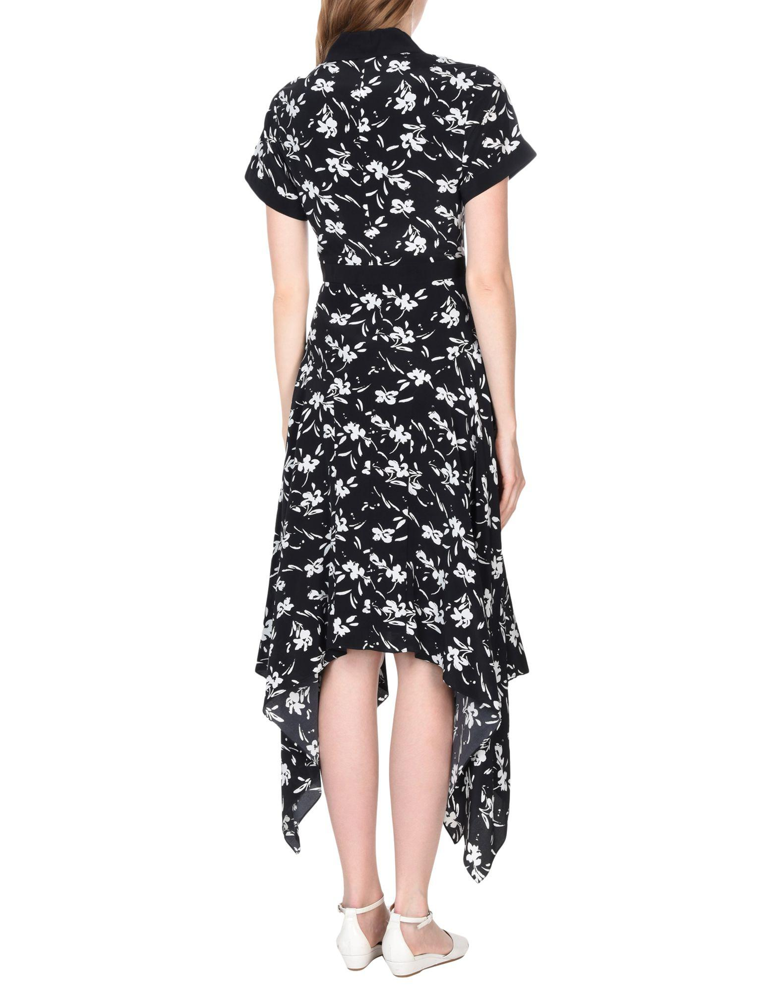 DRESSES - 3/4 length dresses Prabal Gurung