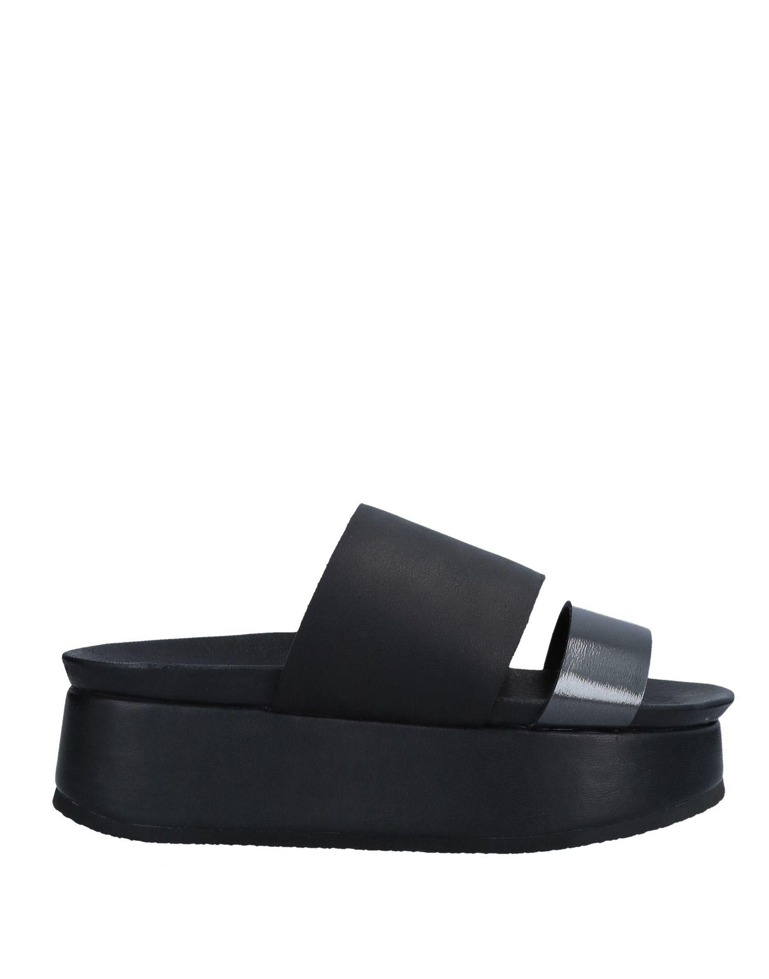 Sandals Peter Lyst Non Black in BvxE4qSw8