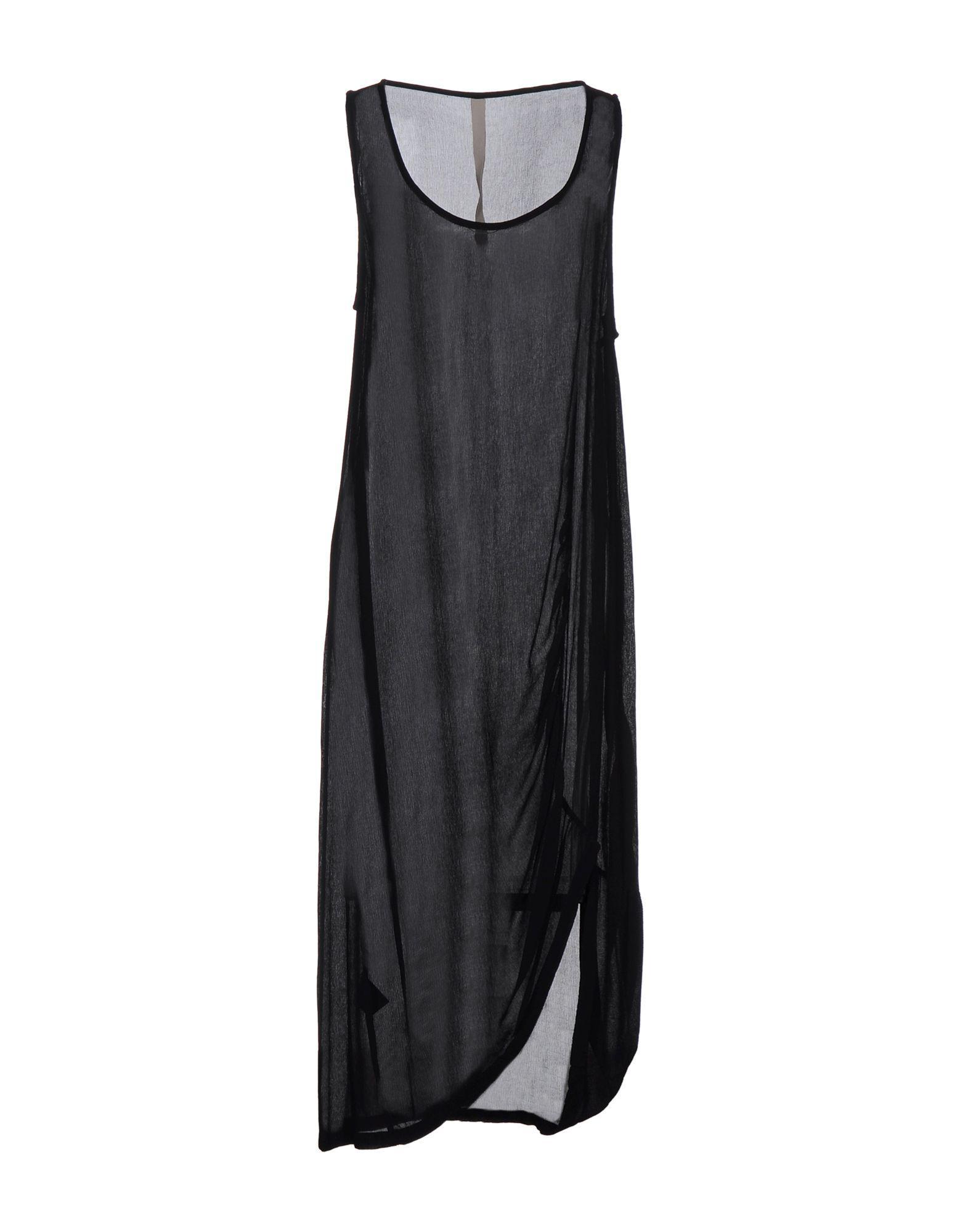 DRESSES - 3/4 length dresses Poéme Bohémien Discount Fake Wiki Online KKlbrC