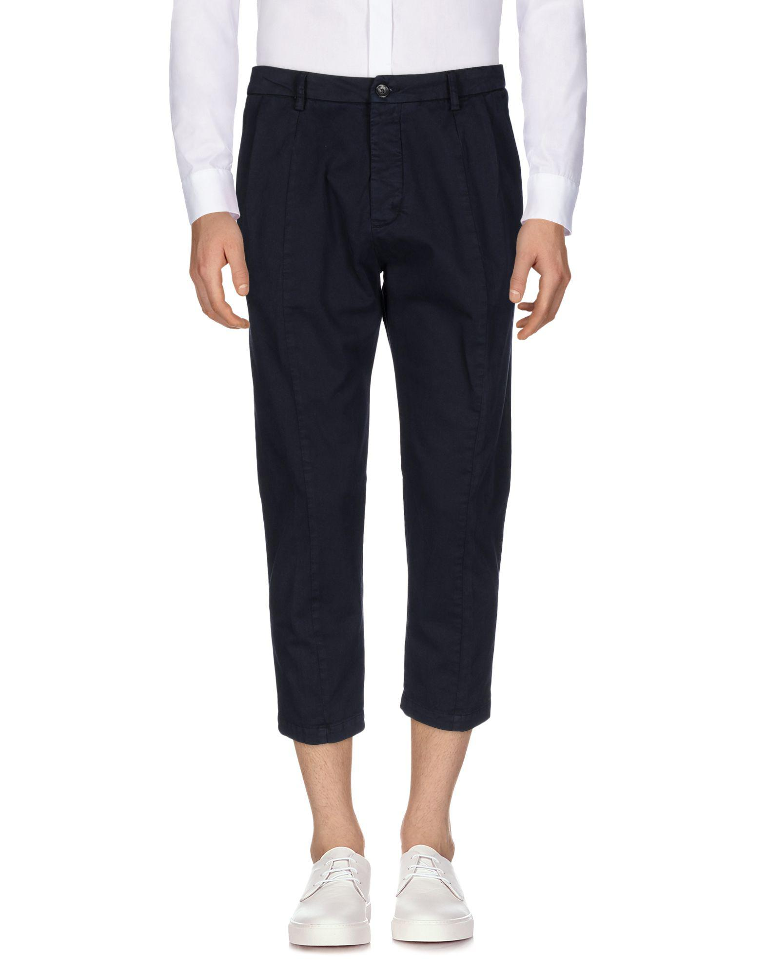 TROUSERS - 3/4-length trousers low brand Best Prices Online 2018 Cheap Sale Cheap Wide Range Of Deals Cheap Price InbraRP
