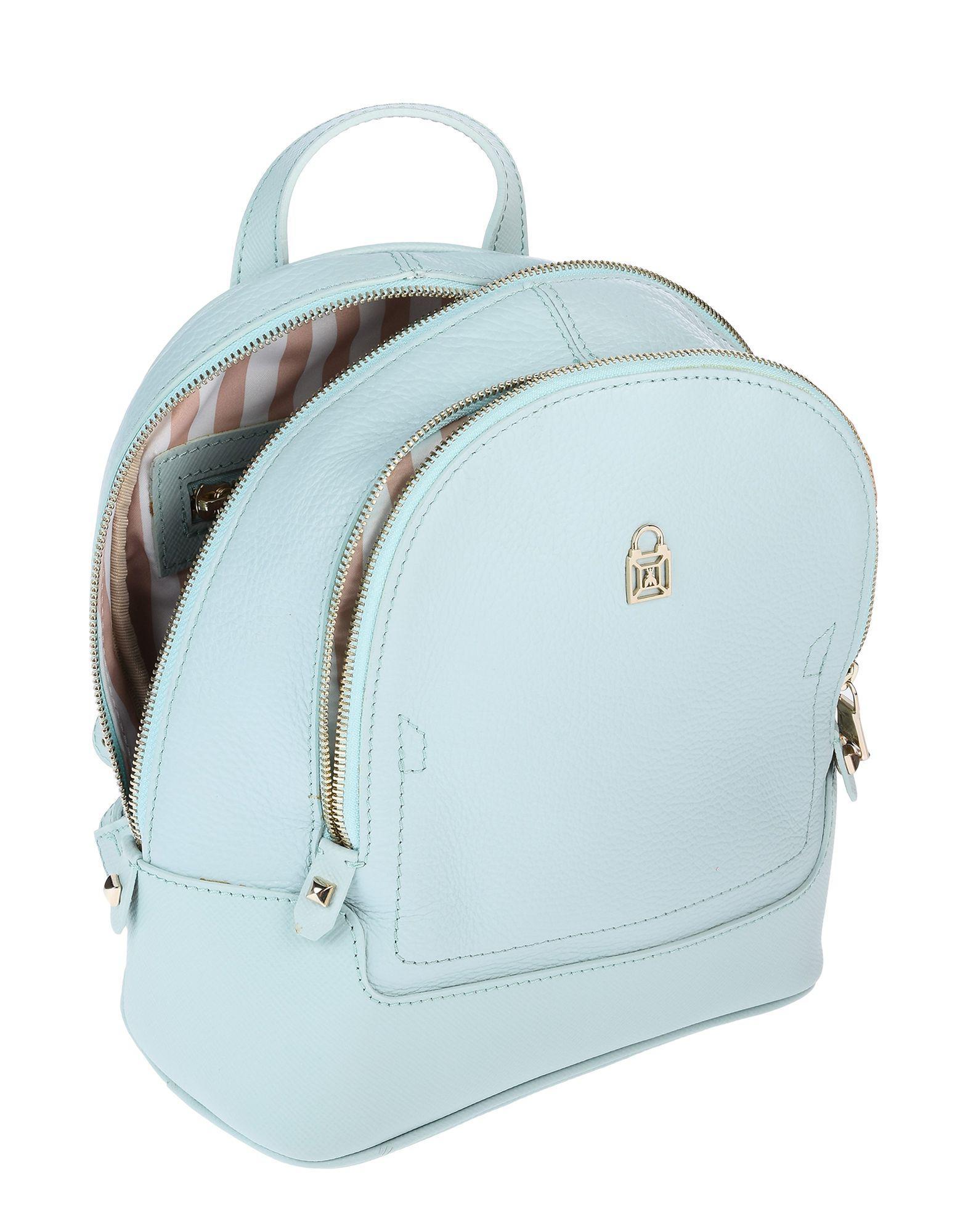 Lyst Patrizia Backpacks In Bum amp; Bags Blue Pepe HHqRAxr