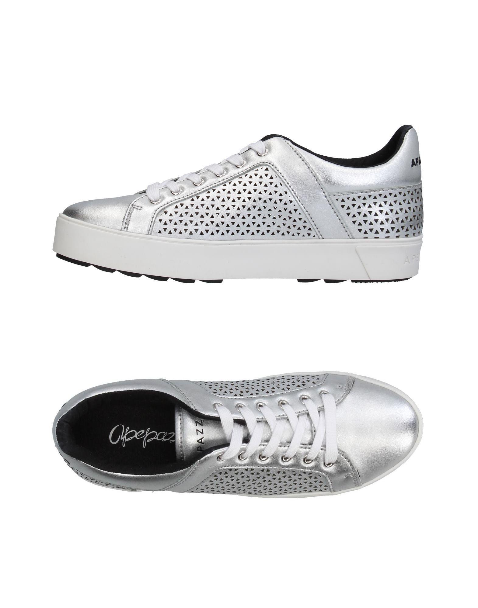 FOOTWEAR - Low-tops & sneakers Apepazza QE3Gu
