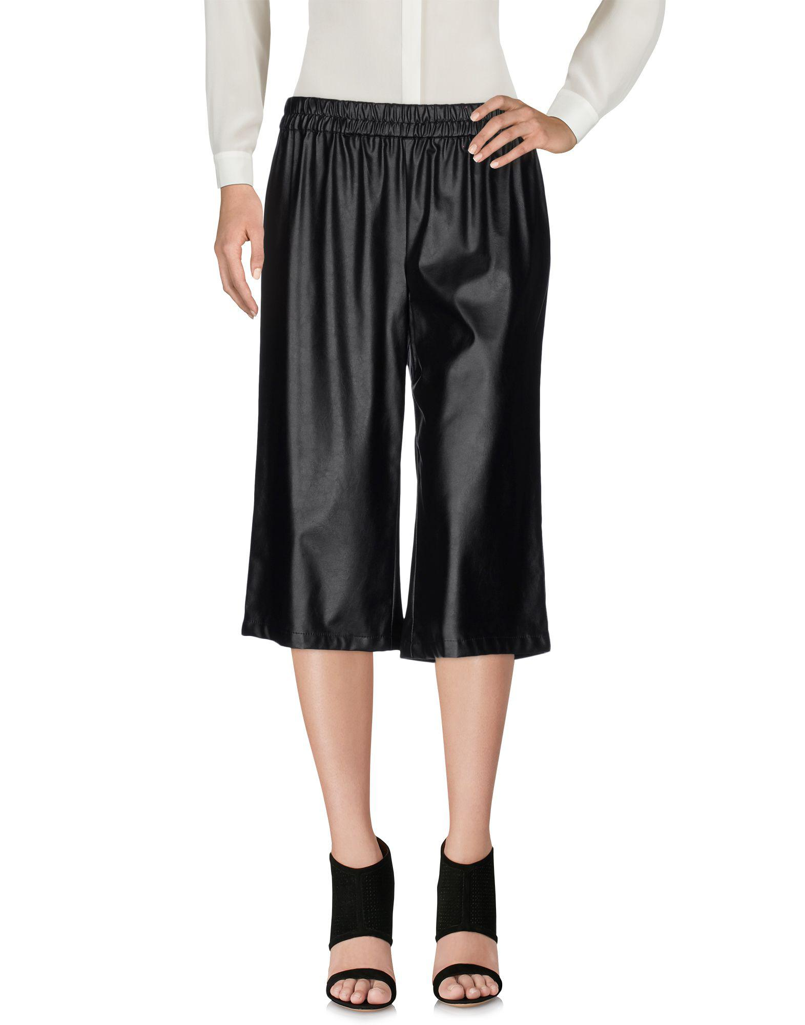 TROUSERS - Shorts Silvian Heach