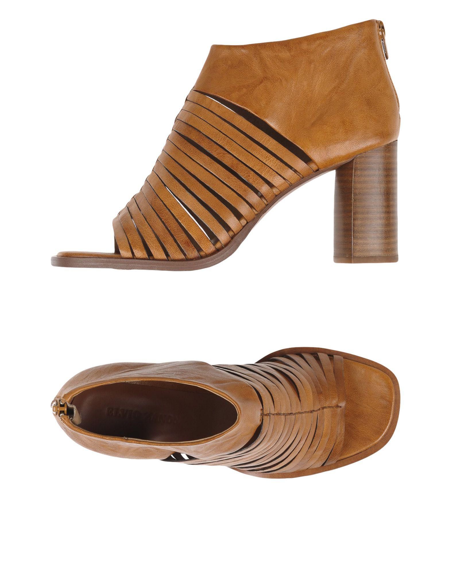 FOOTWEAR - Sandals Elvio Zanon Stockist Online Discount Amazon y1i5jVVEn