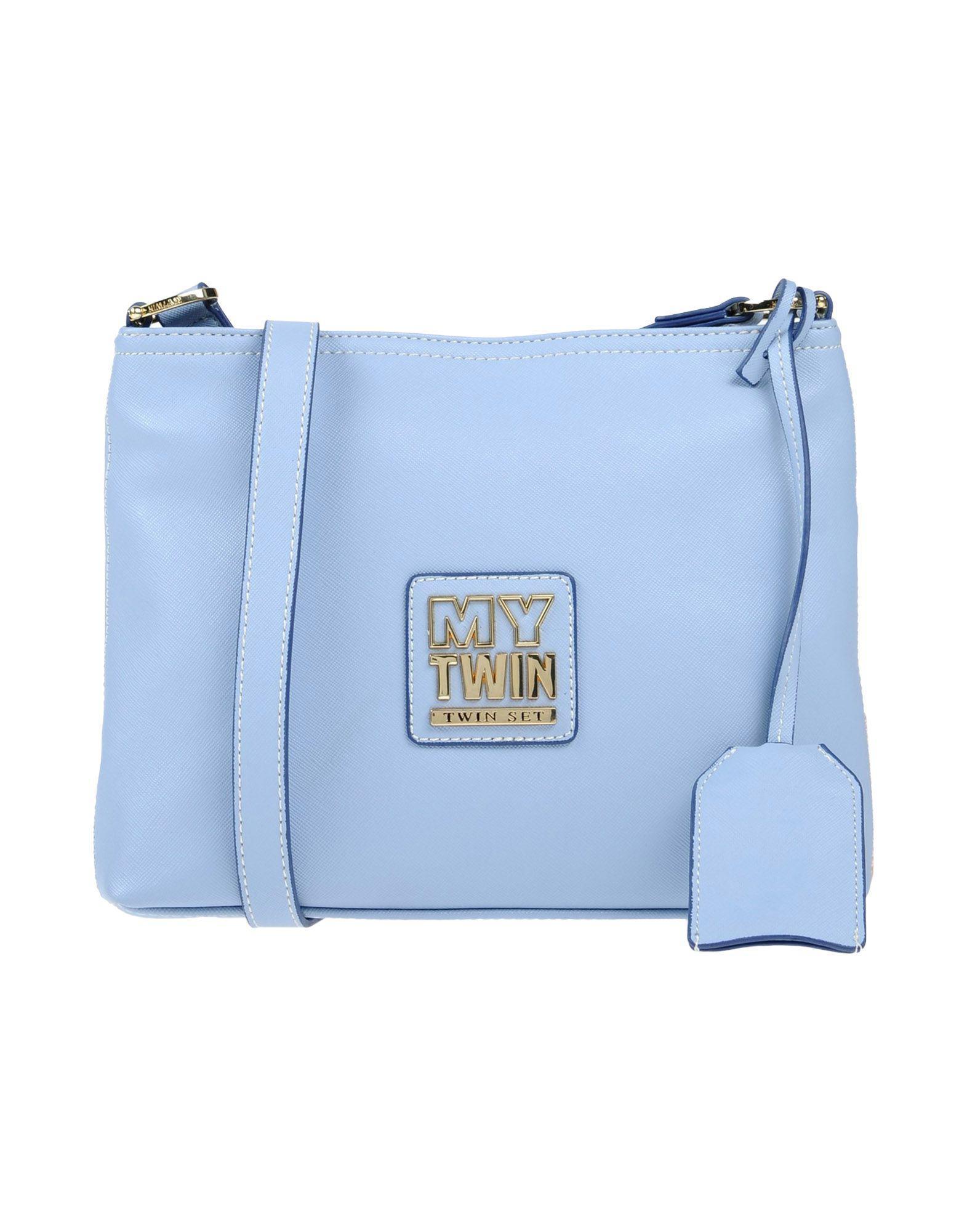Cross Set Blue Body In Bag Twin Lyst Zg5TxwOOqd