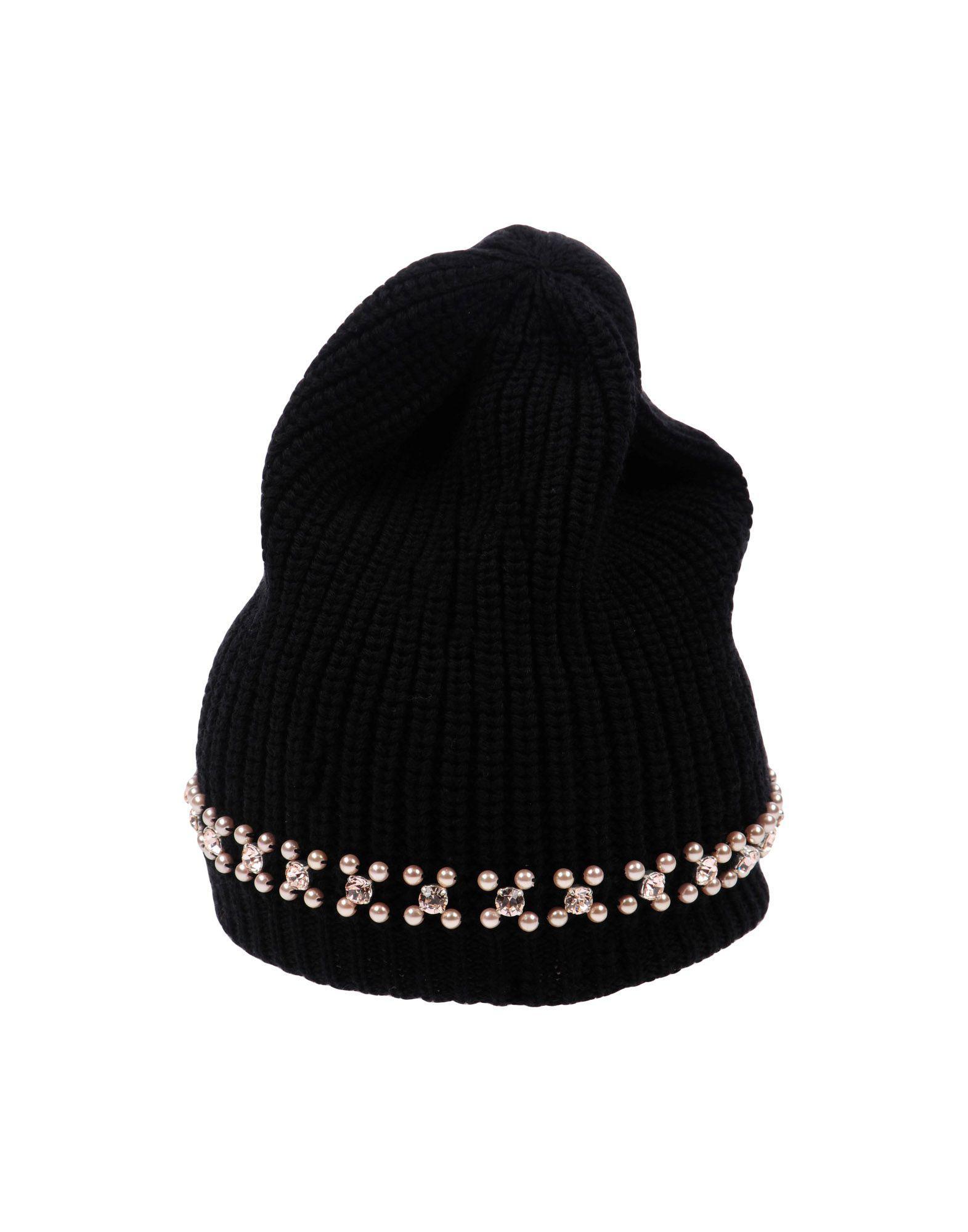Accesorios - Sombreros Blugirl IFHnKgdmf