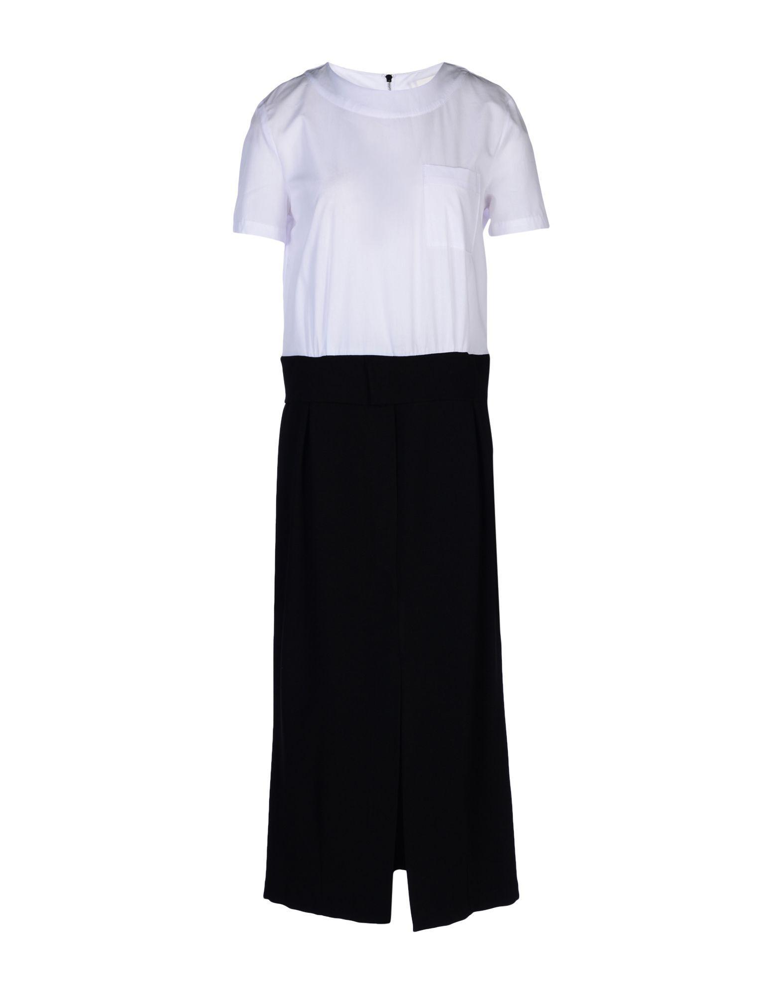 DRESSES - 3/4 length dresses Vicolo 0Tikb1hVR