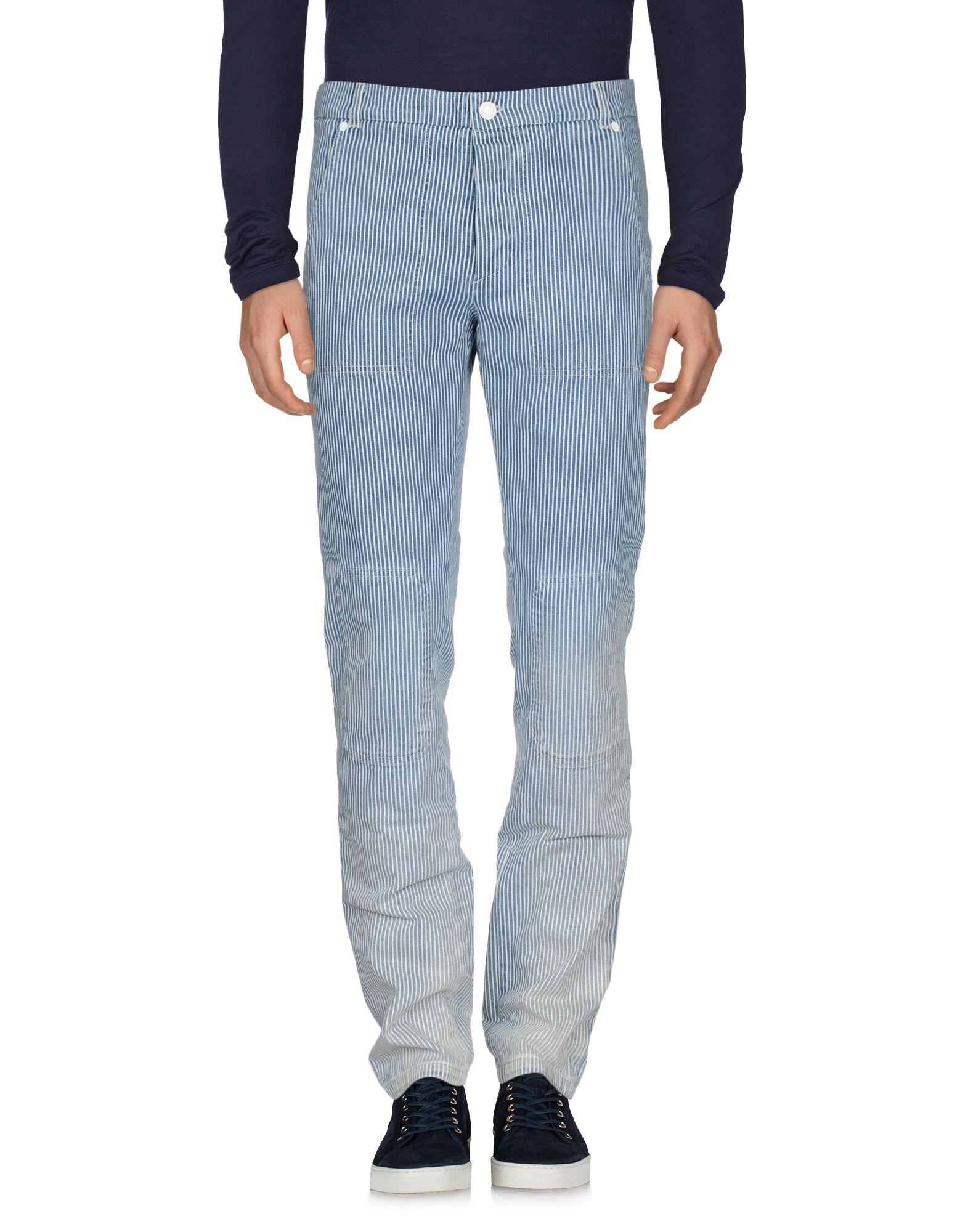 Clearance Cheapest Price DENIM - Denim trousers Band Of Outsiders Cheap Sale Real 100% Authentic Cheap Price Sale The Cheapest Many Colors fyFc39