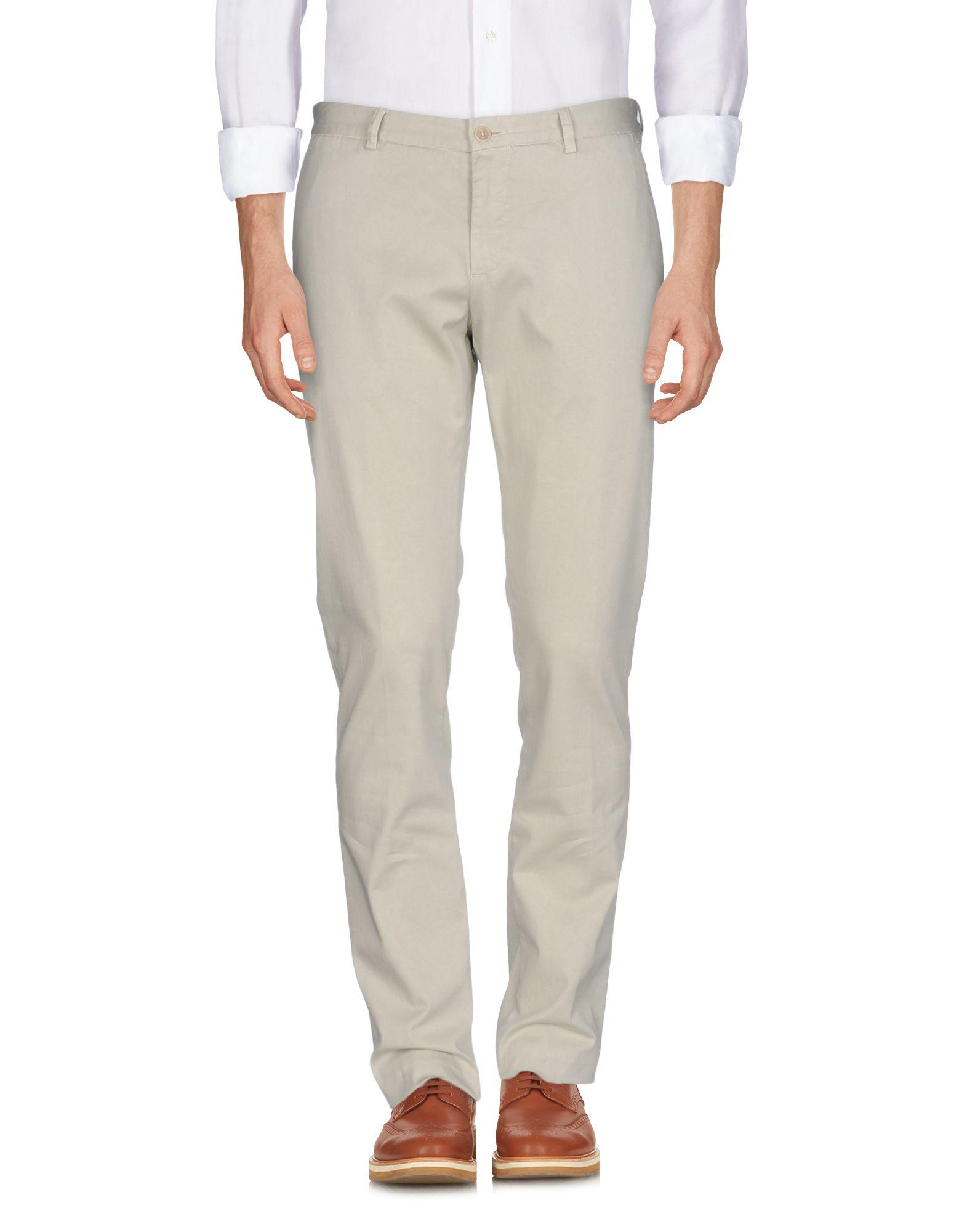 TROUSERS - Casual trousers Etro NnnYoAfzo