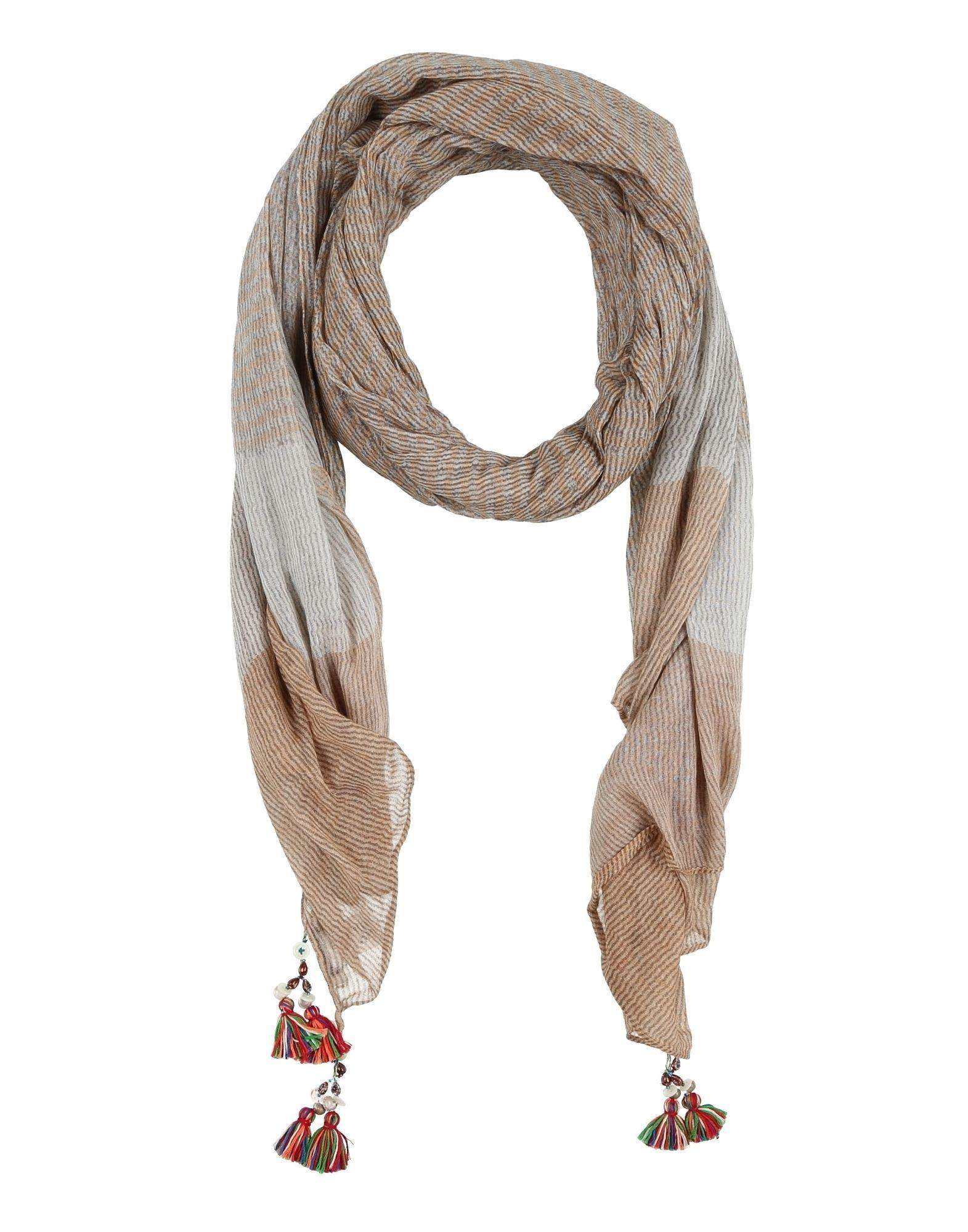 ACCESSORIES - Oblong scarves Mes Demoiselles... 1PRwJC4yKp