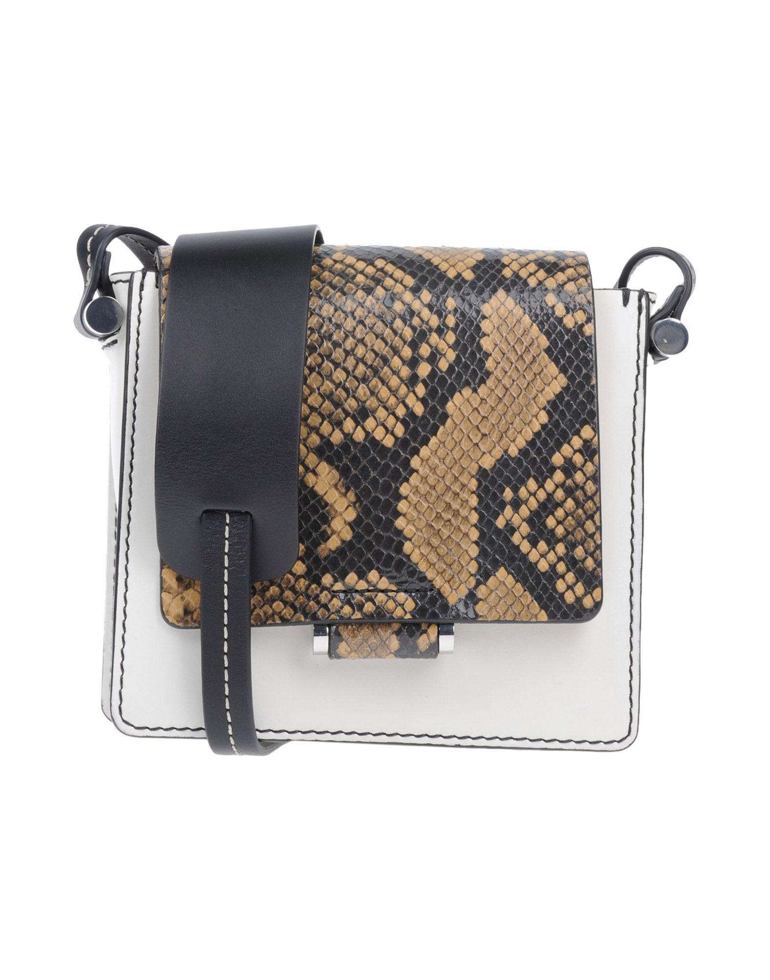 BAGS - Cross-body bags By Malene Birger jc7bRuW