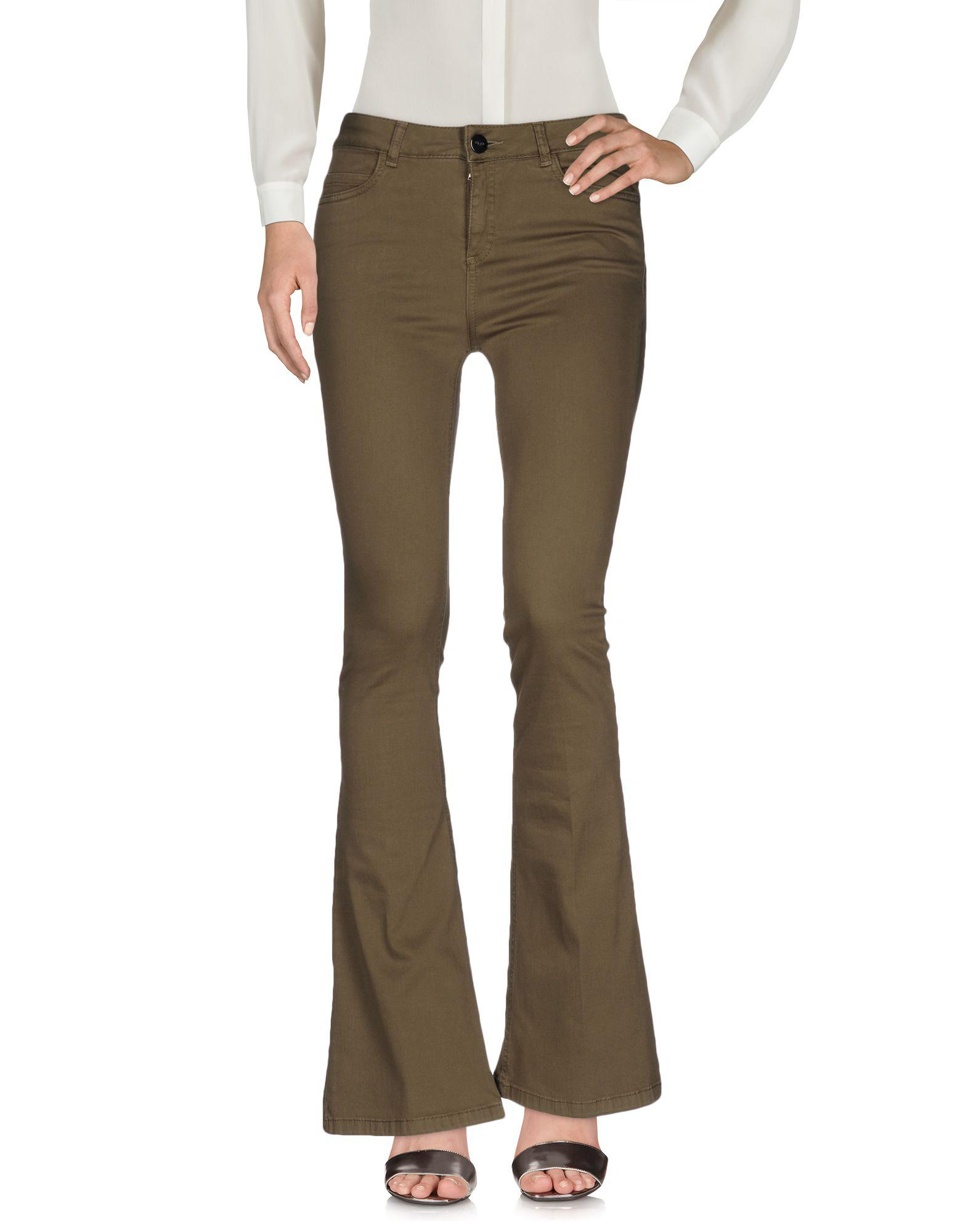 TROUSERS - Casual trousers Hotel Particulier RyctbXCL