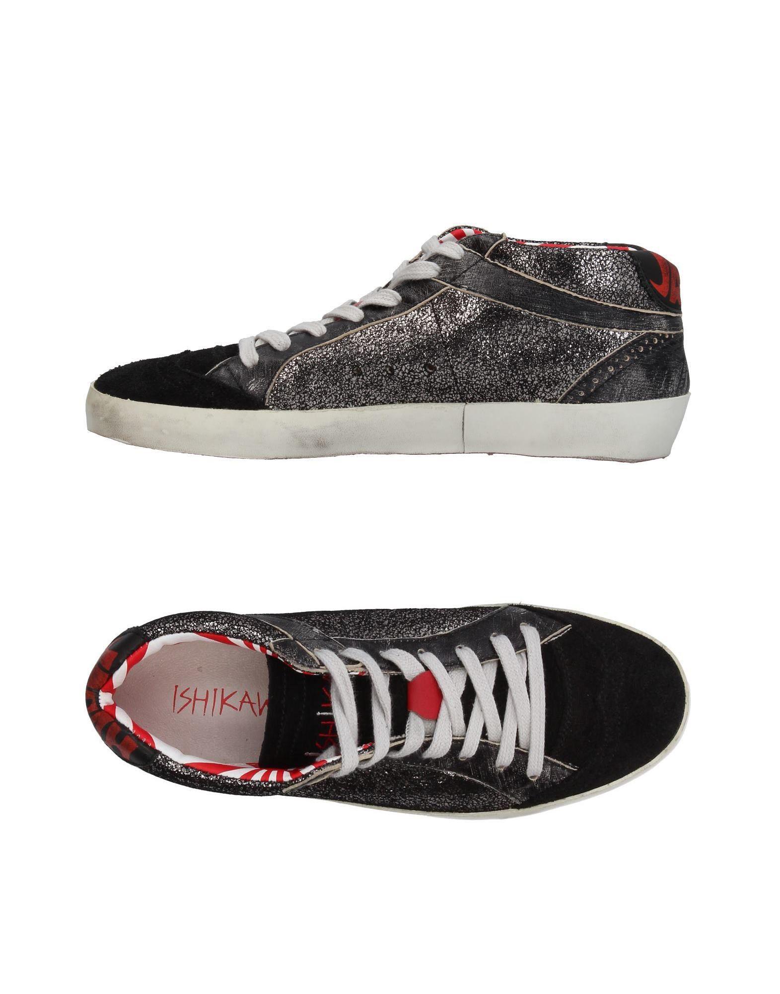 FOOTWEAR - Low-tops & sneakers Ishikawa OCwjRTGDML