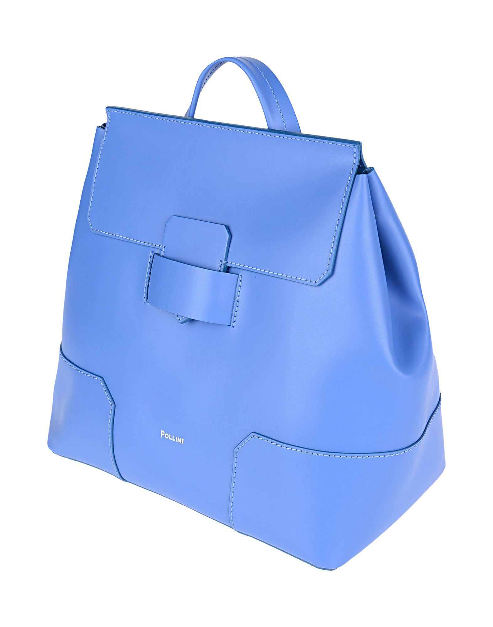 BAGS - Backpacks & Bum bags Pollini Hm7gcuztLH