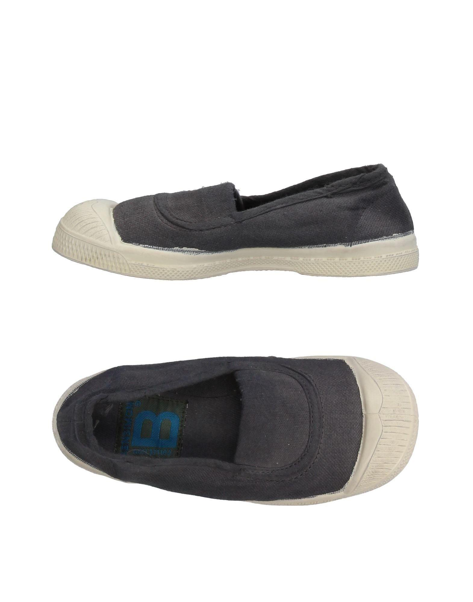 Shop For Cheap Online Huge Surprise Online FOOTWEAR - Low-tops & sneakers Bensimon Outlet Clearance Store Hdzi6y
