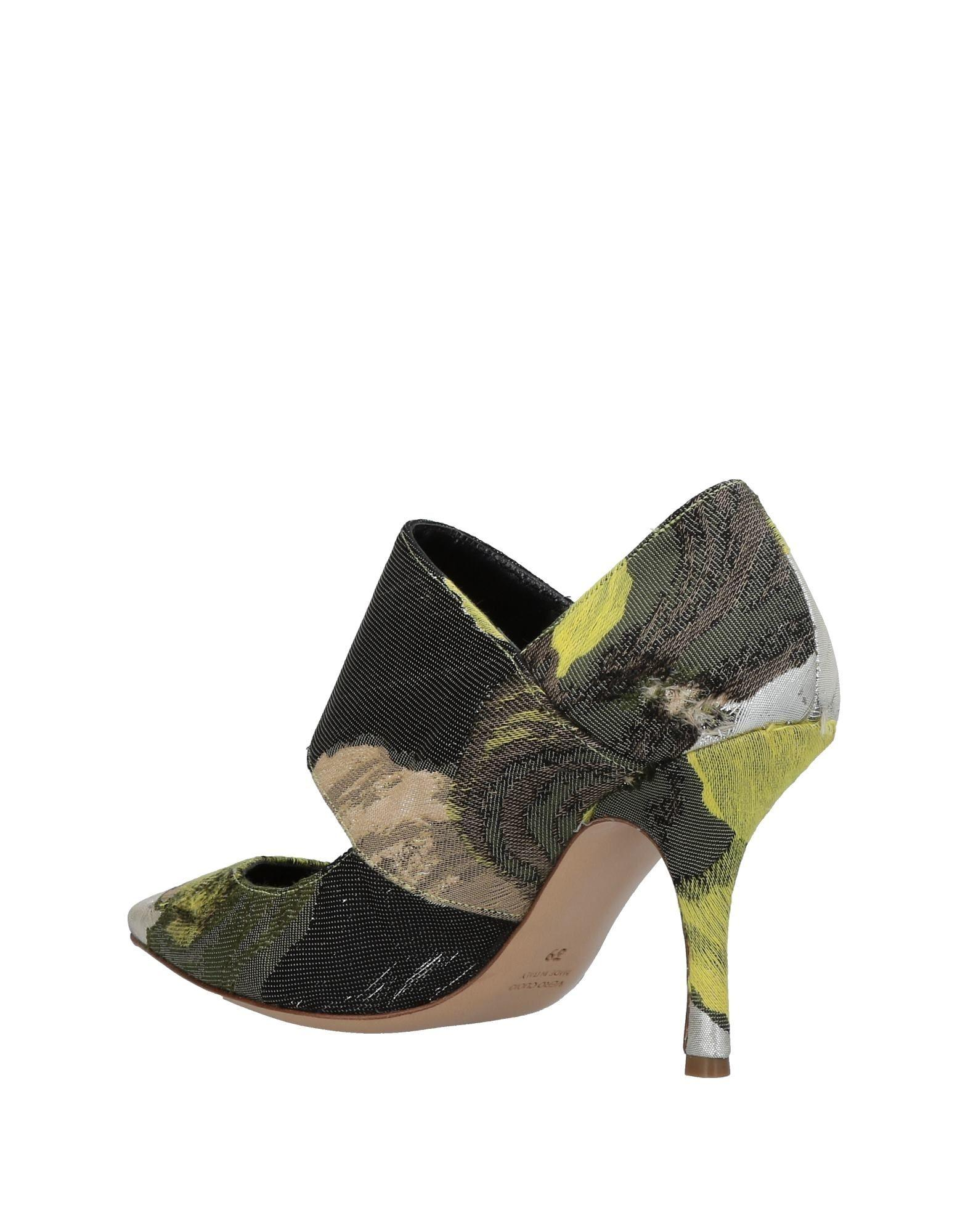Cheap For Cheap Outlet Top Quality Pre-owned - PYTHON SANDALS Erika Cavallini Semi Couture 7Kk4J4