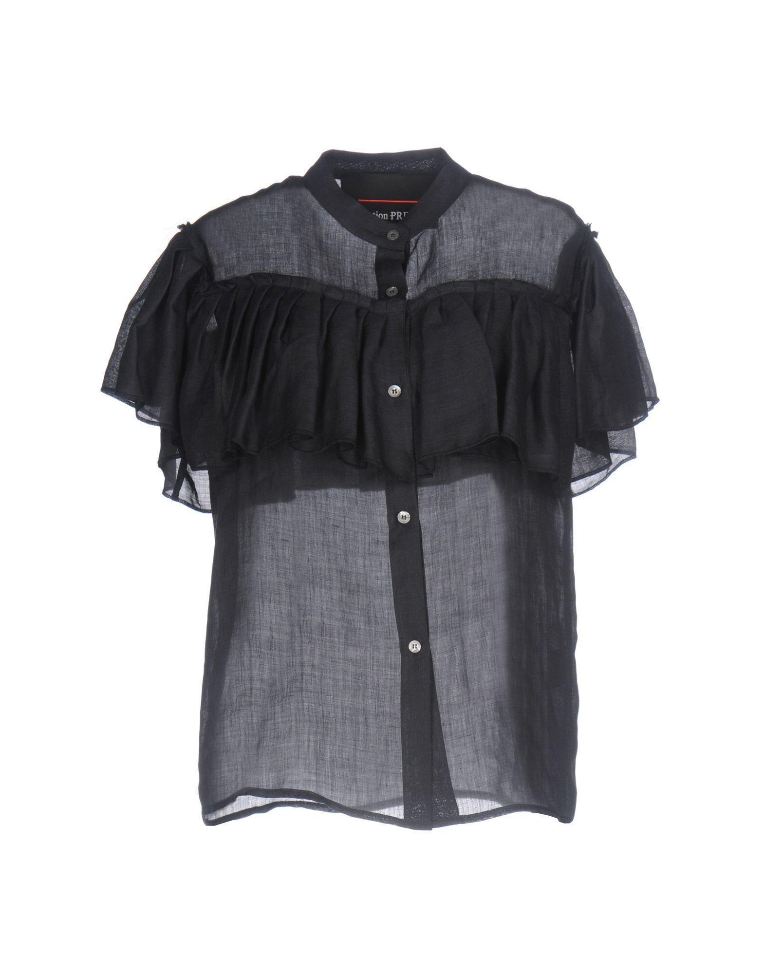 SHIRTS - Shirts Collection Priv Clearance Genuine sZYHw