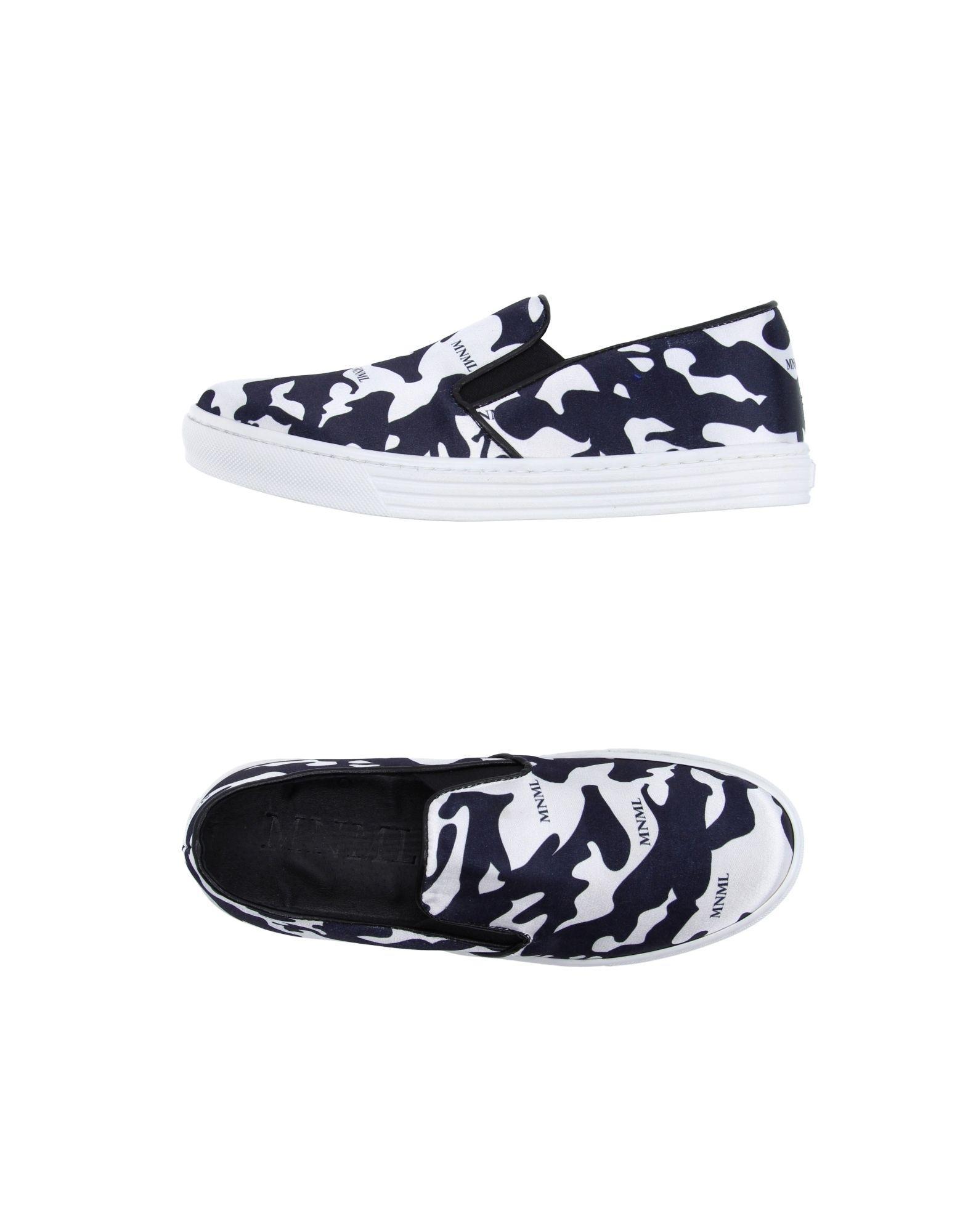 FOOTWEAR - Low-tops & sneakers Mnml Couture uV7rmrK5B