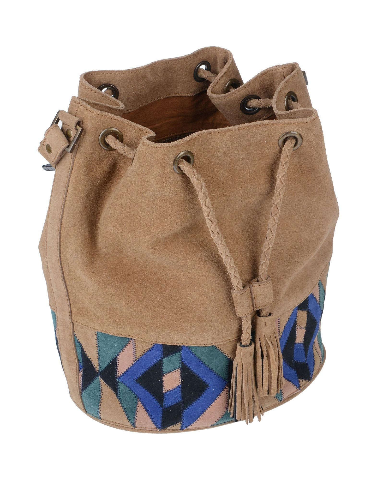 3e3a273d50 Lyst - Sessun Cross-body Bag