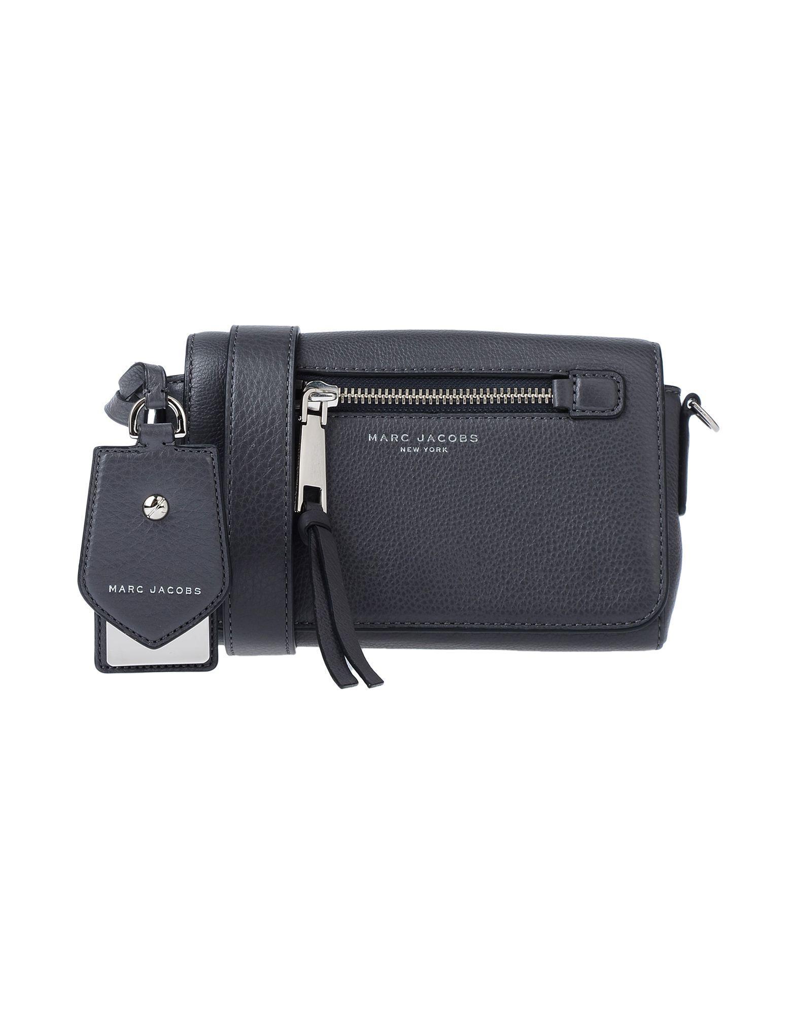 a67690fea55d Marc Jacobs - Multicolor Cross-body Bag - Lyst. View fullscreen