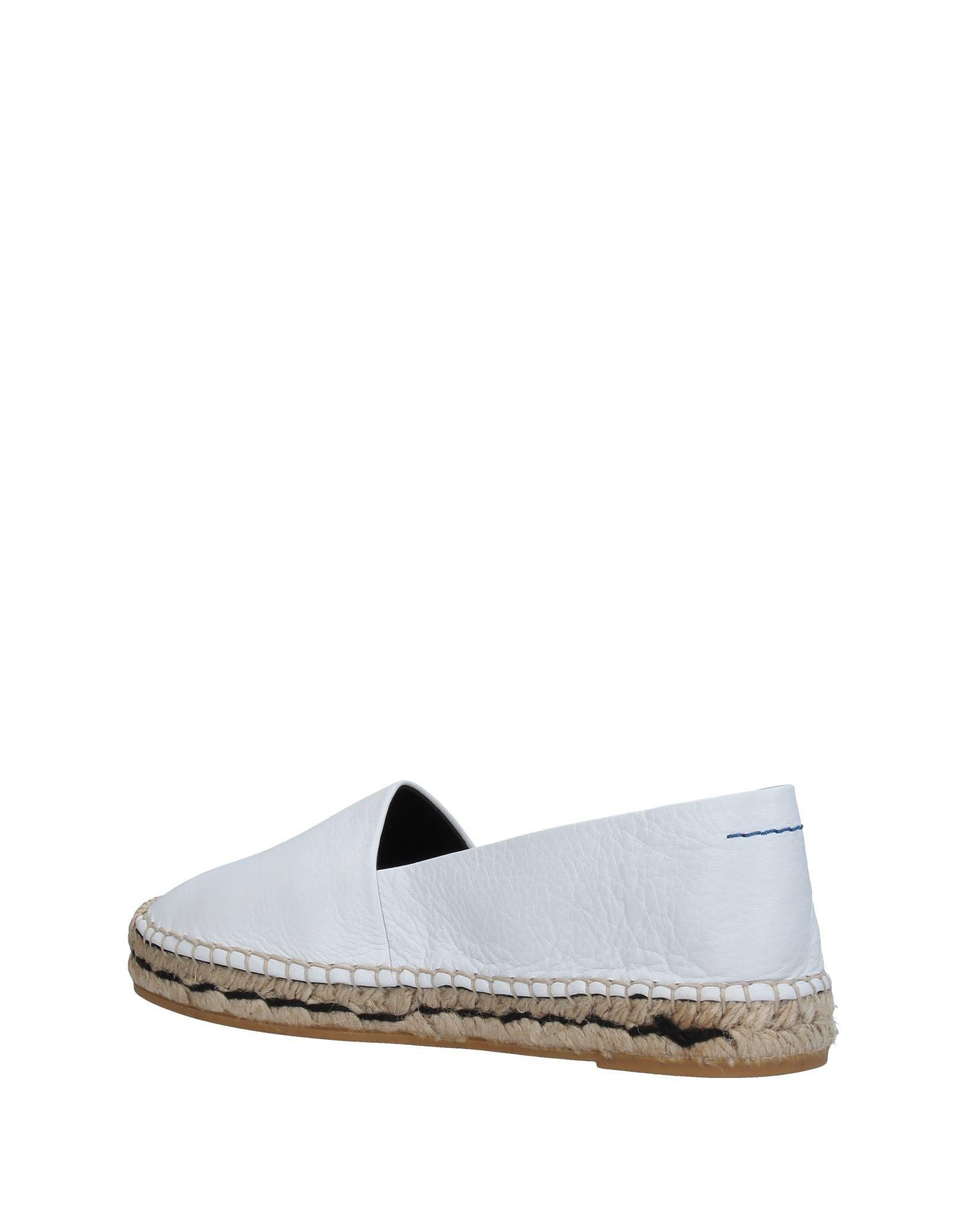 Buy Authentic Online Manchester Great Sale Sale Online FOOTWEAR - Espadrilles Philippe Model Free Shipping Clearance Store Cheap Wholesale Price Comfortable APa5N