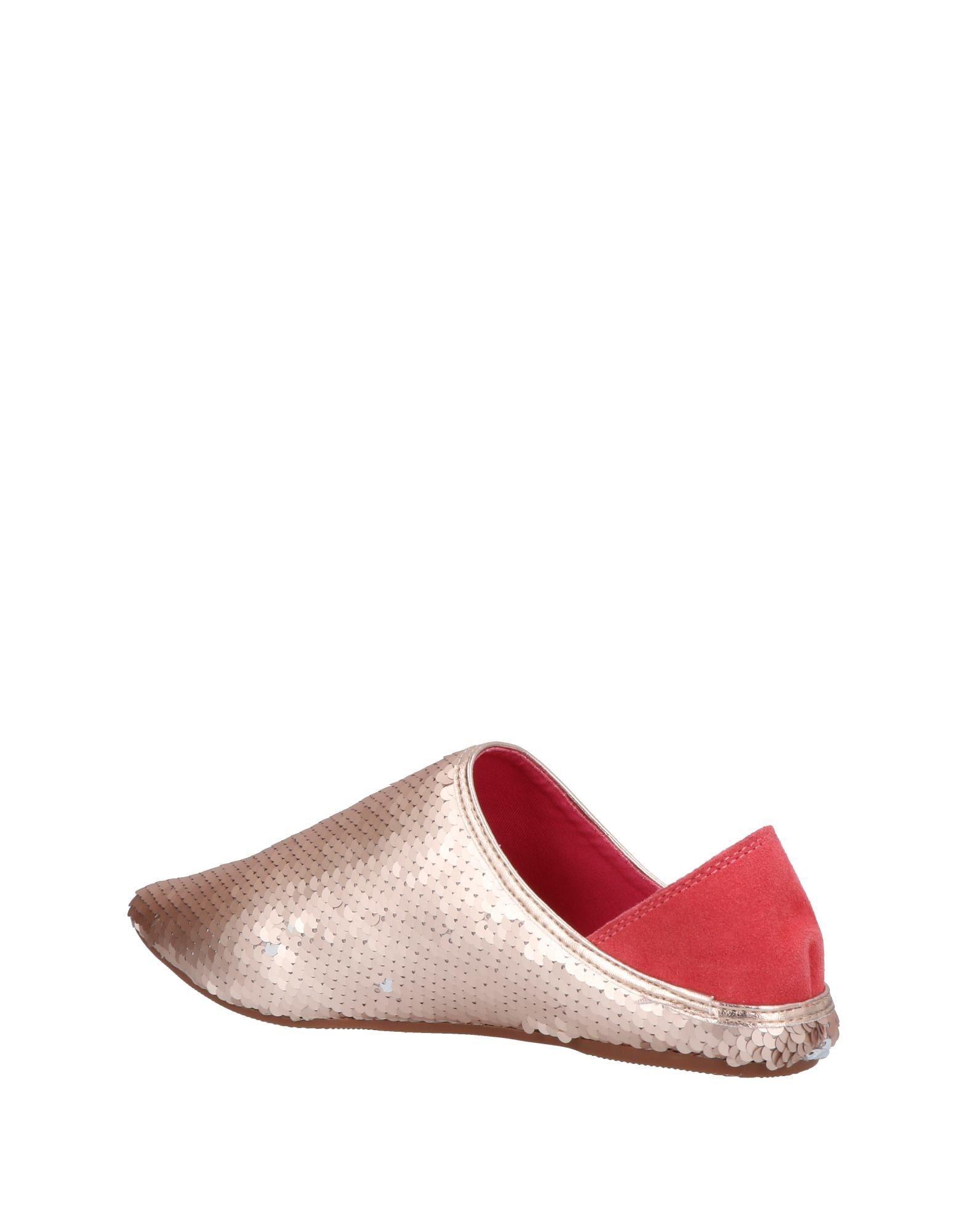 Chaussures - Mocassins Couleurs De La Californie EFVFrpUF7
