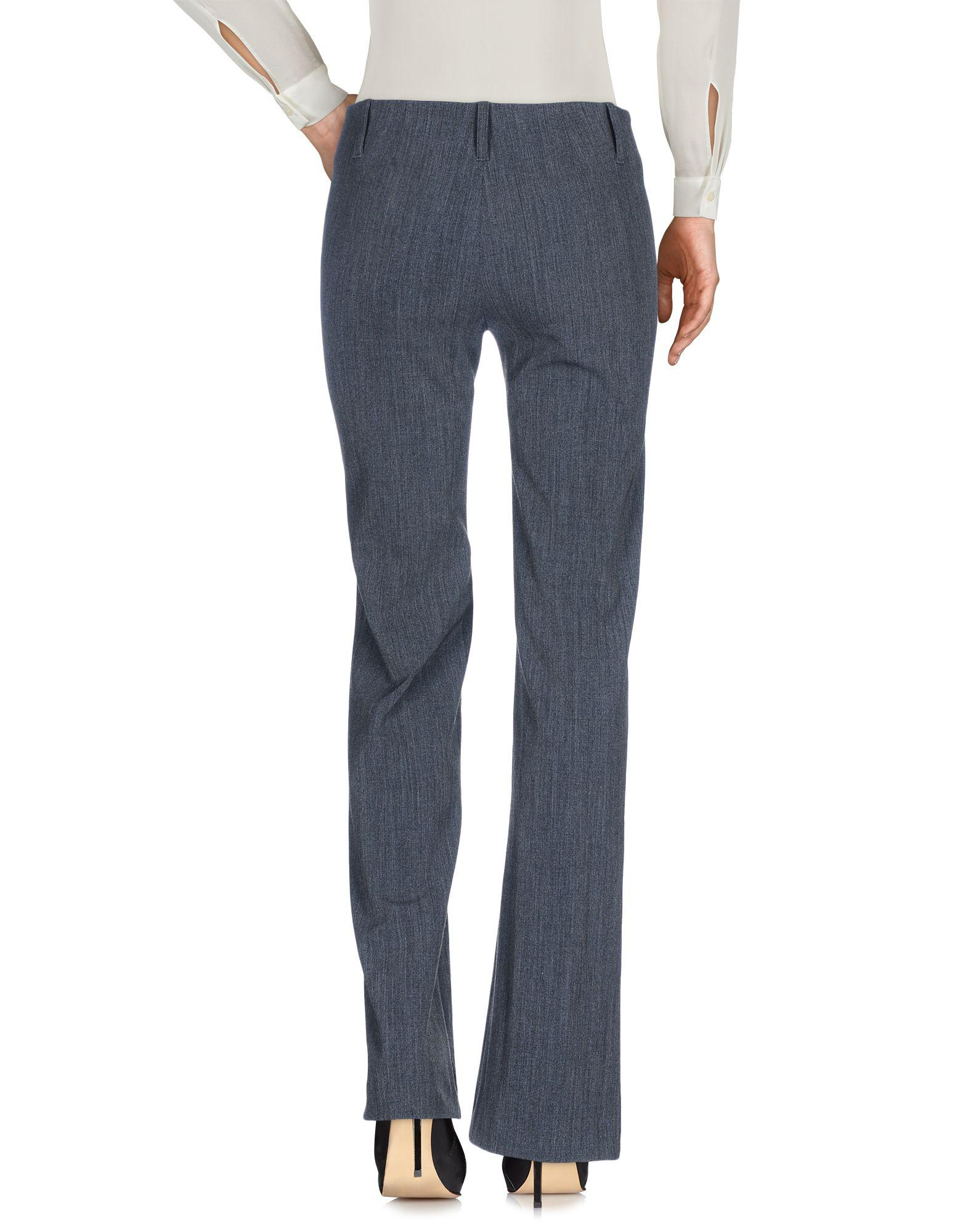 Casual In Scarpa Gray Roberta Lyst Trouser Y76gvfIby