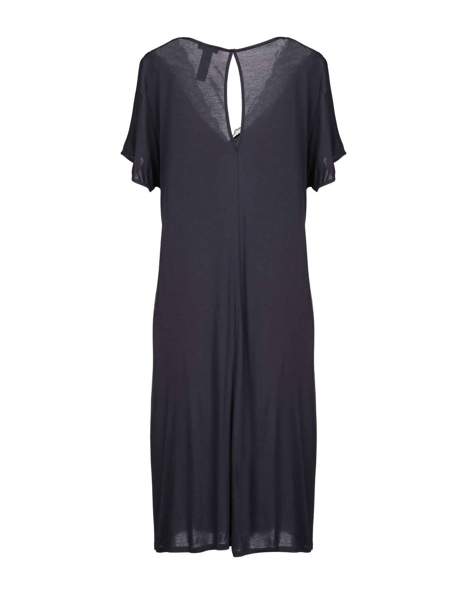 a318670bcc Lyst - Hanro Nightdress in Blue