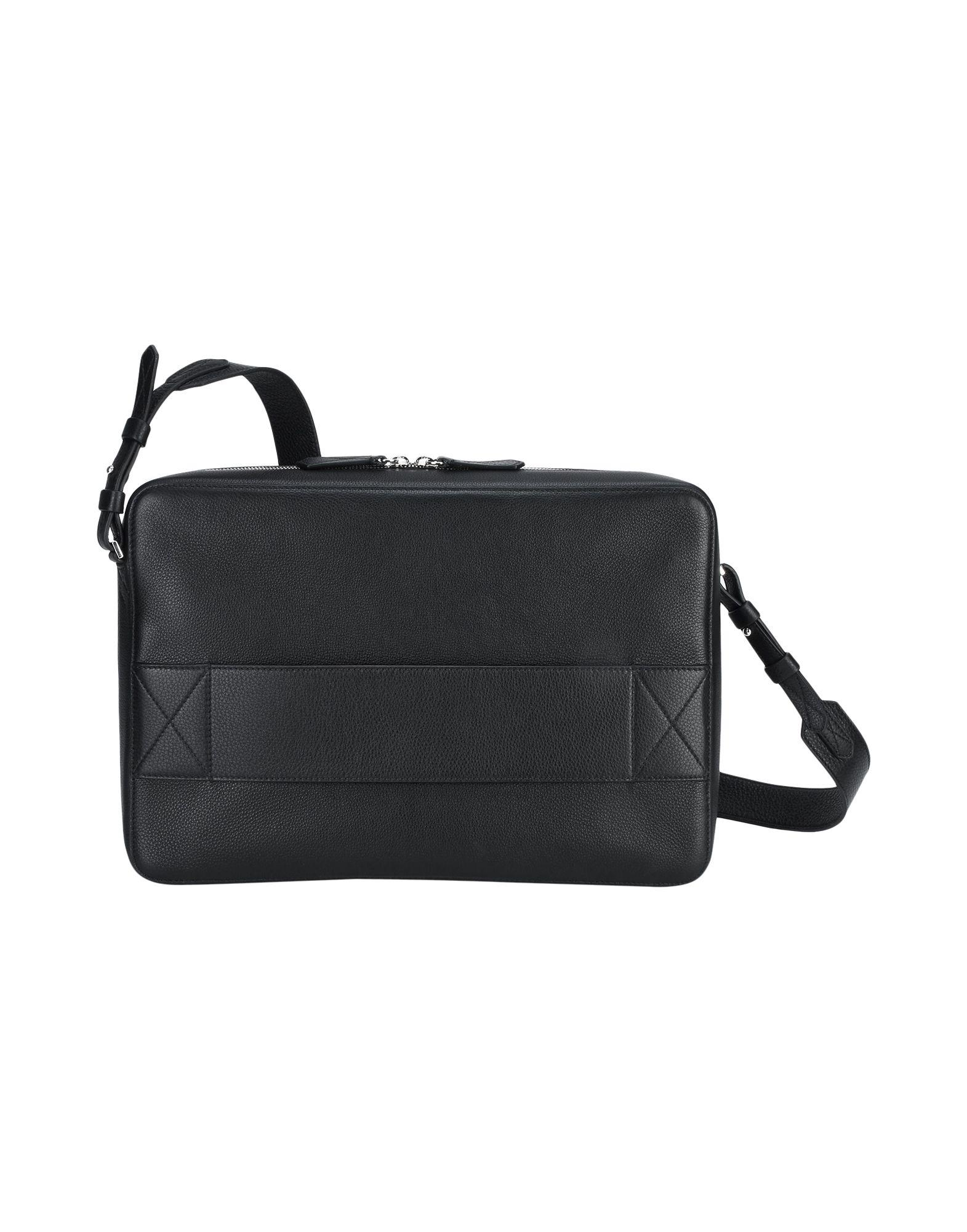 9658e79dad Lyst - Lancel Work Bags in Black for Men