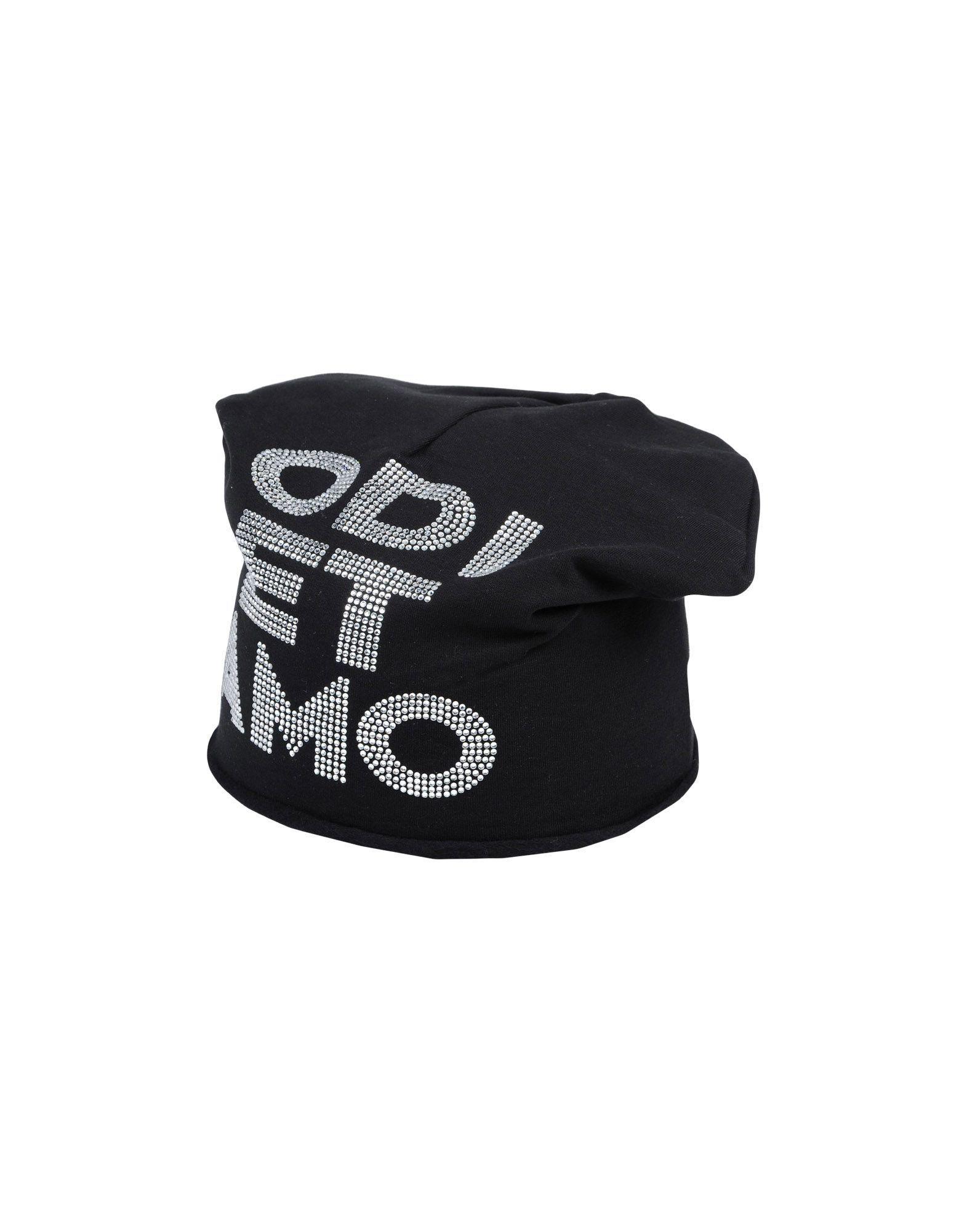 ACCESSORIES - Hats Odi Et Amo fRCmTj