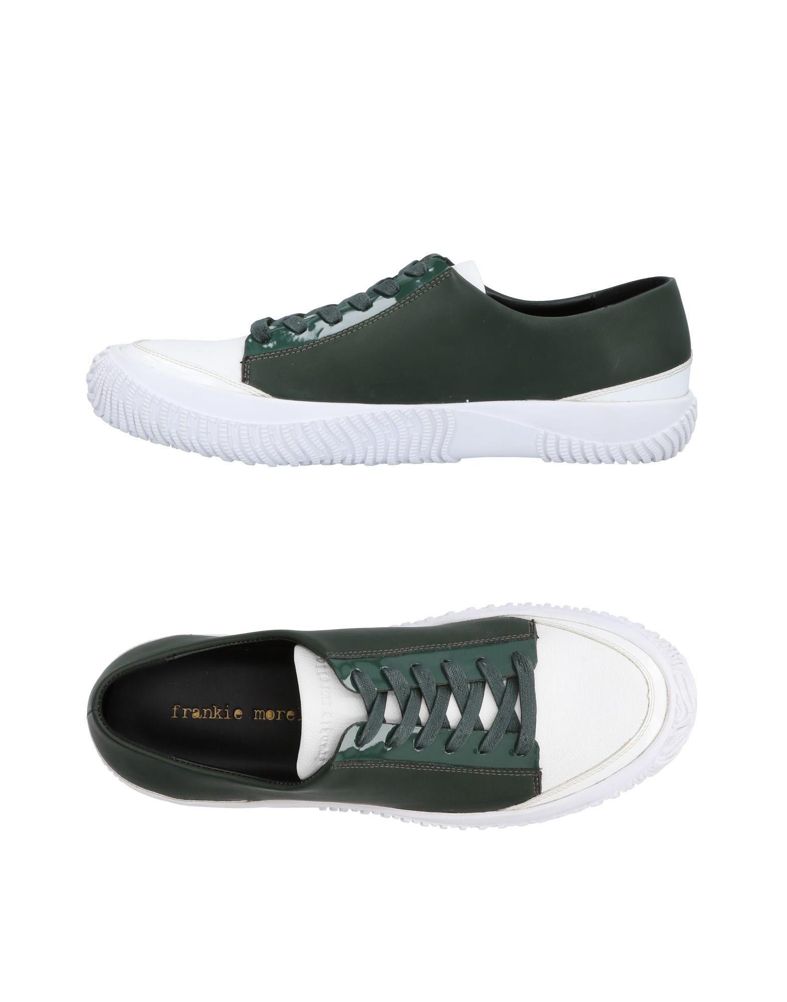 FOOTWEAR - Low-tops & sneakers Giannico ka5JRf