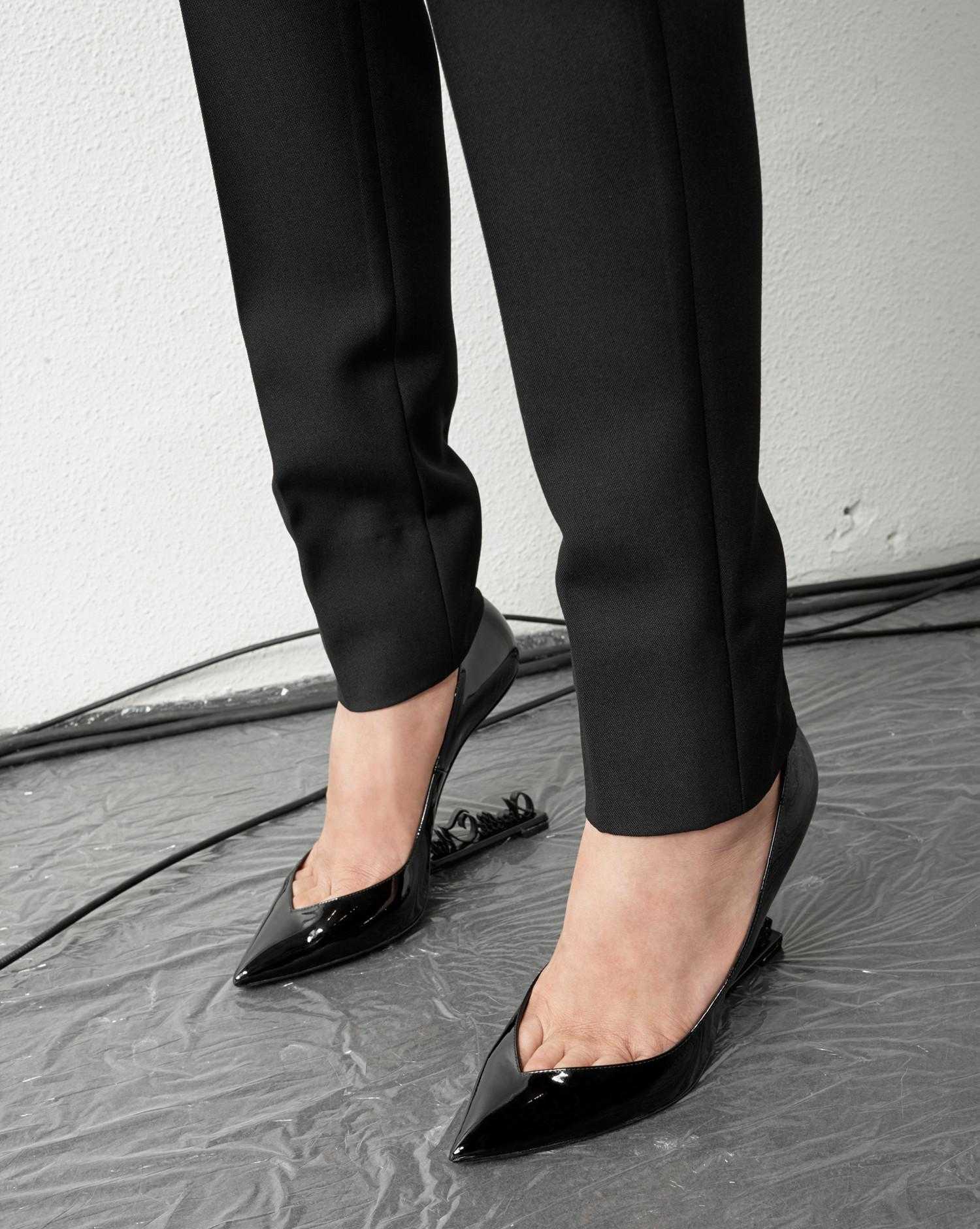 saint laurent opyum pumps nwt frefbd0