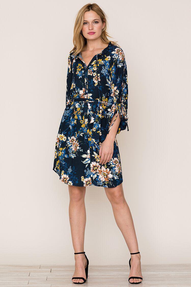 13e6c913c9848 Yumi Kim - Blue Orchard St. Dress - Lyst. View fullscreen