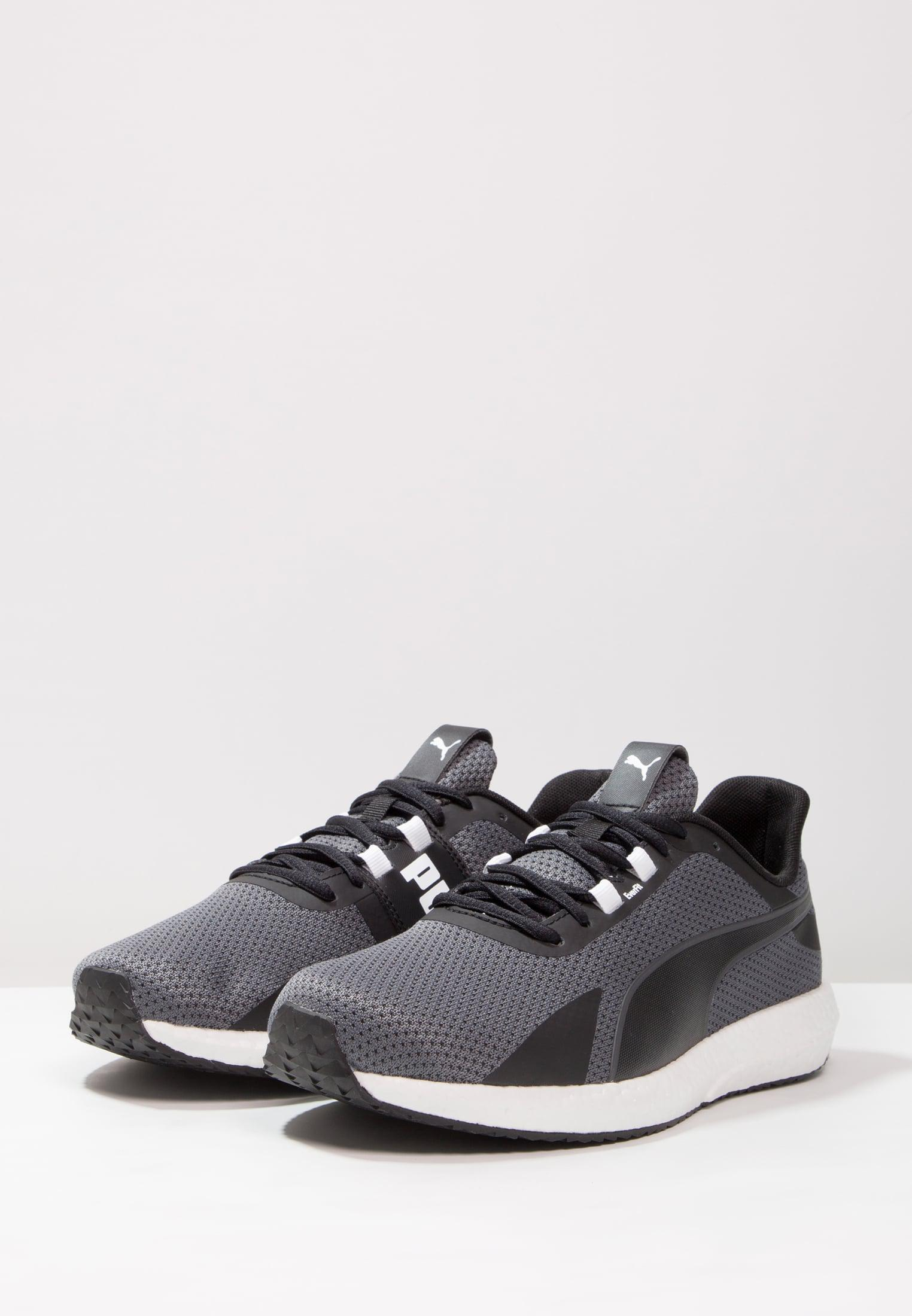 Lyst - Puma Mega Nrgy Turbo Neutral Running Shoes in Gray for Men 34aaaa209
